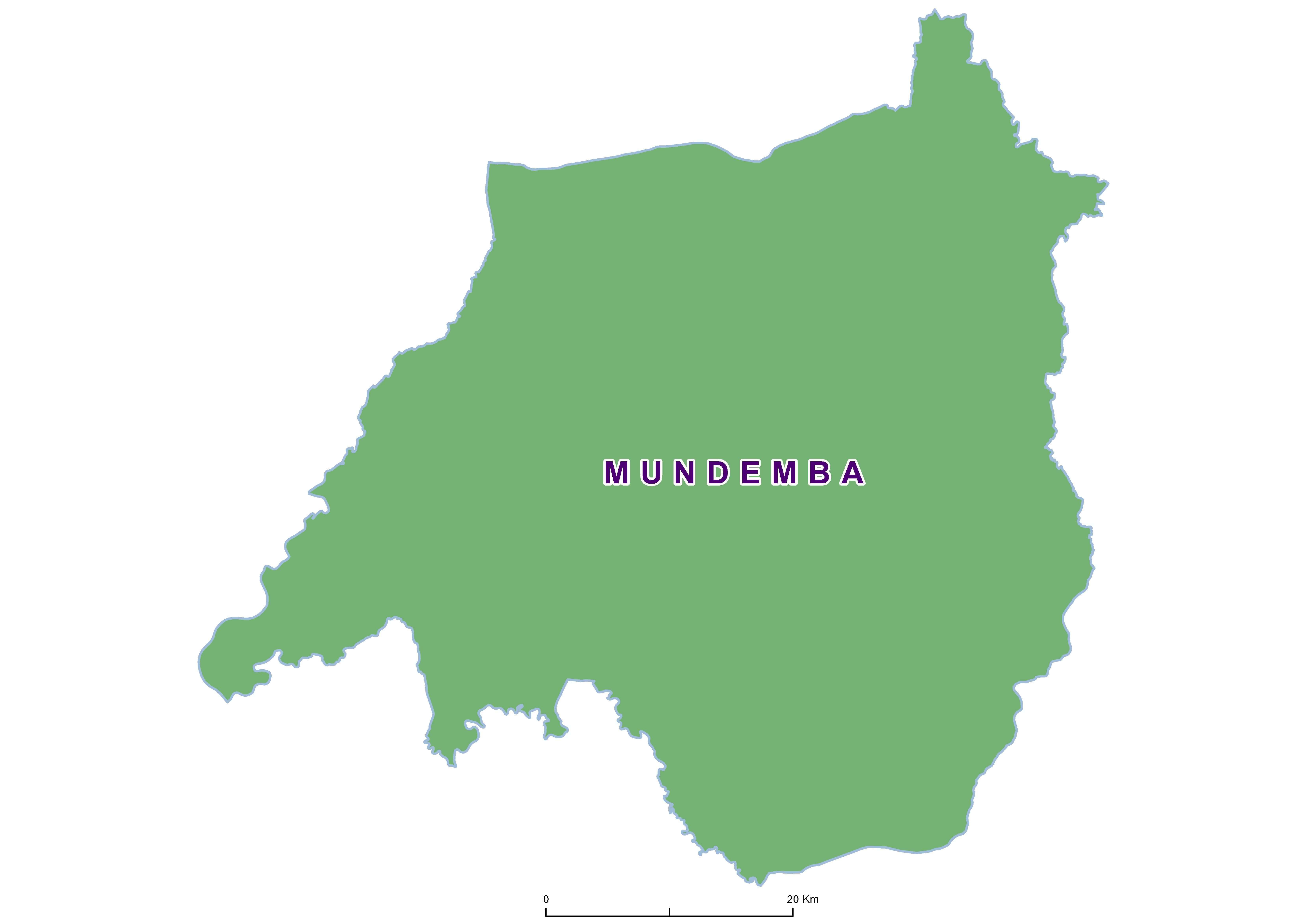 Mundemba Mean SCH 20100001