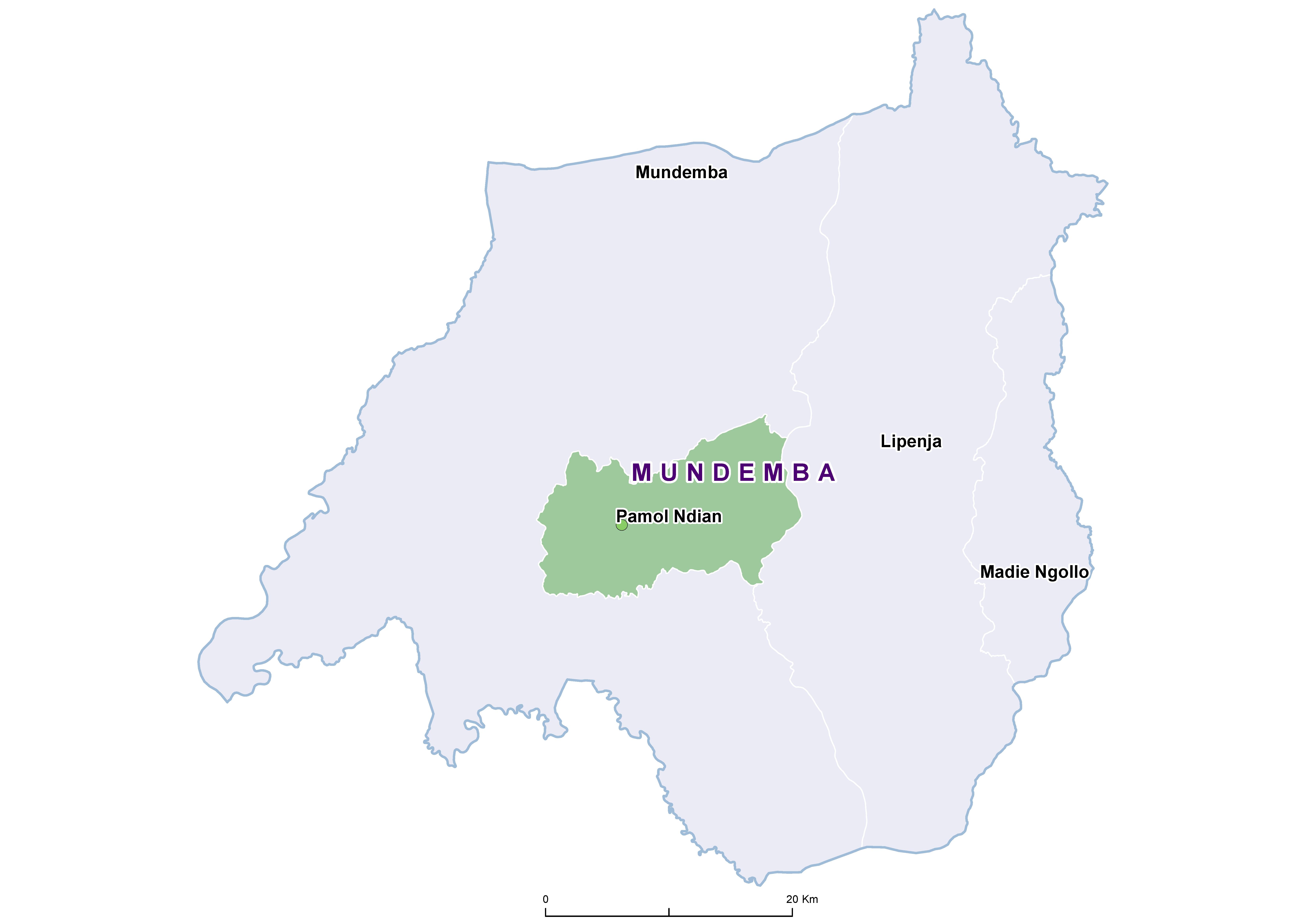 Mundemba SCH 20100001