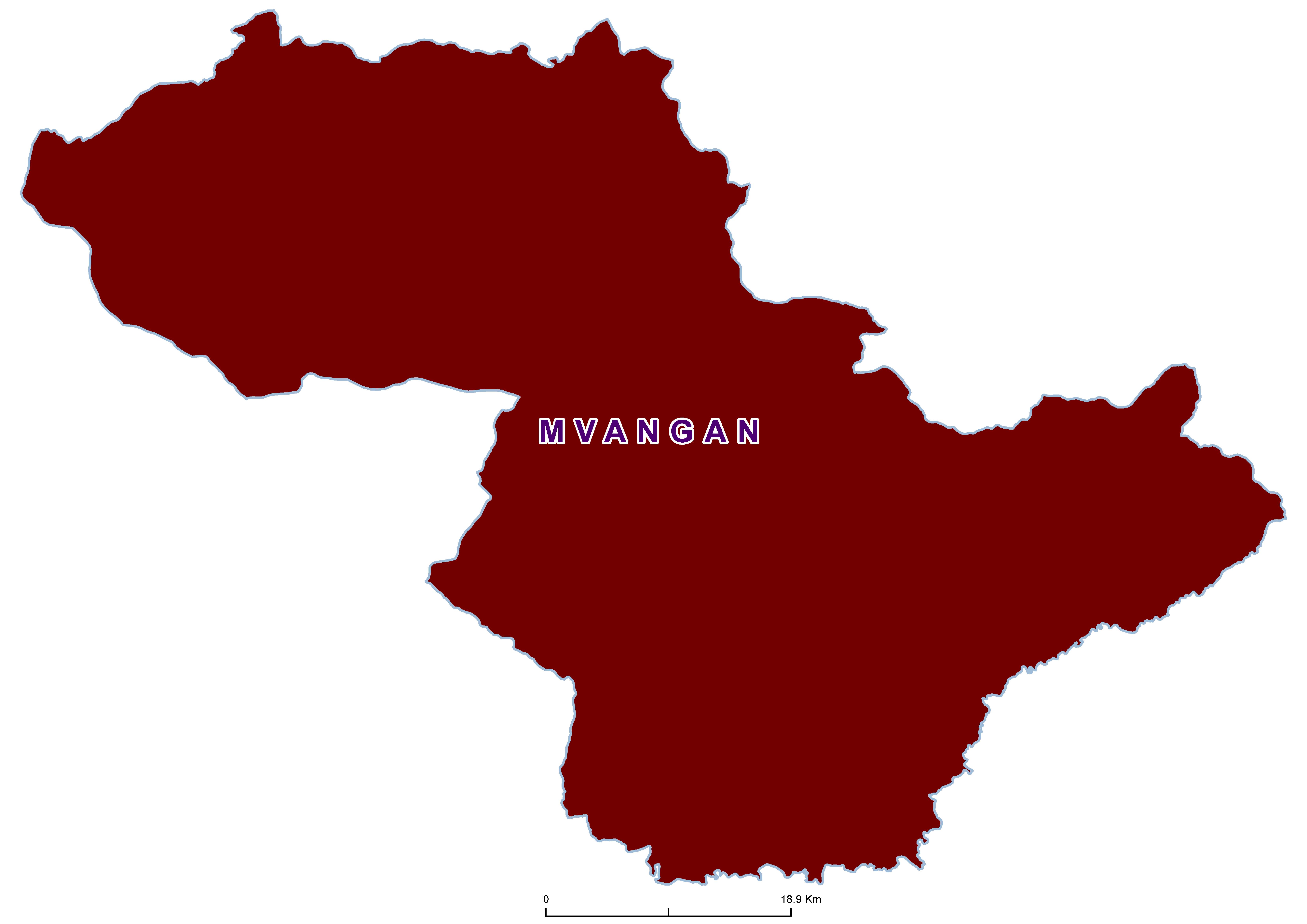 Mvangan Mean STH 19850001