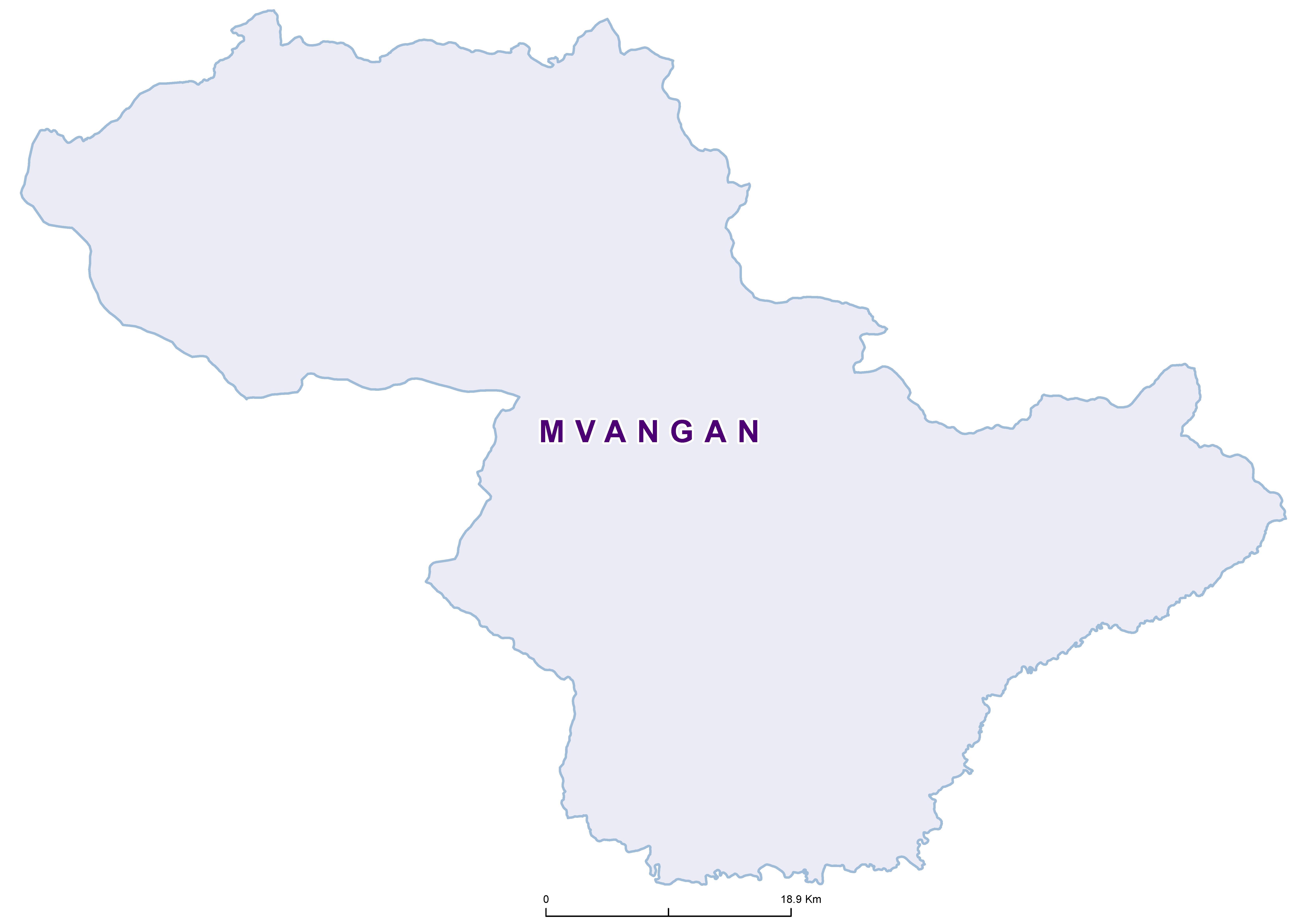 Mvangan Mean STH 20180001