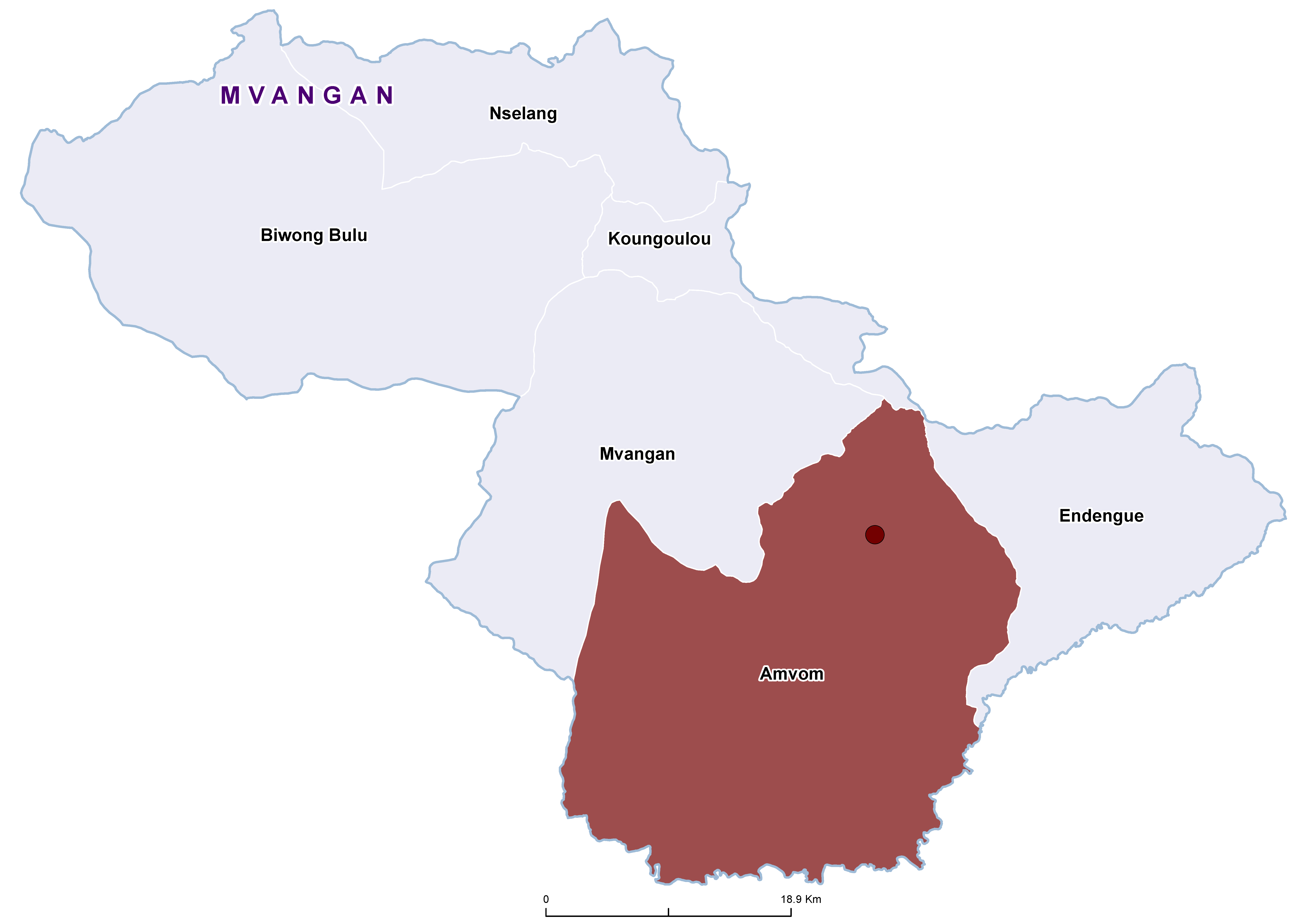 Mvangan STH 19850001