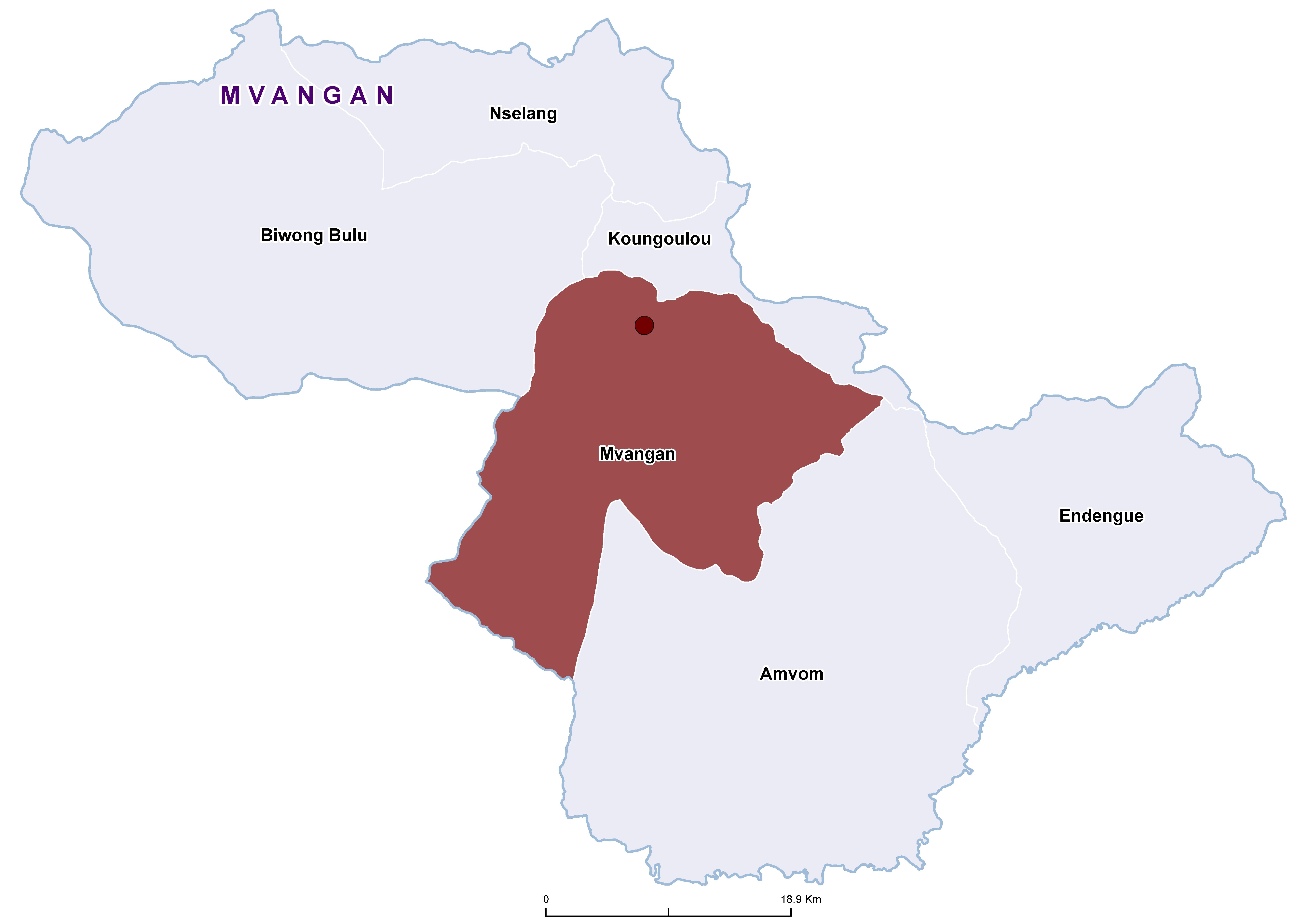 Mvangan STH 20100001