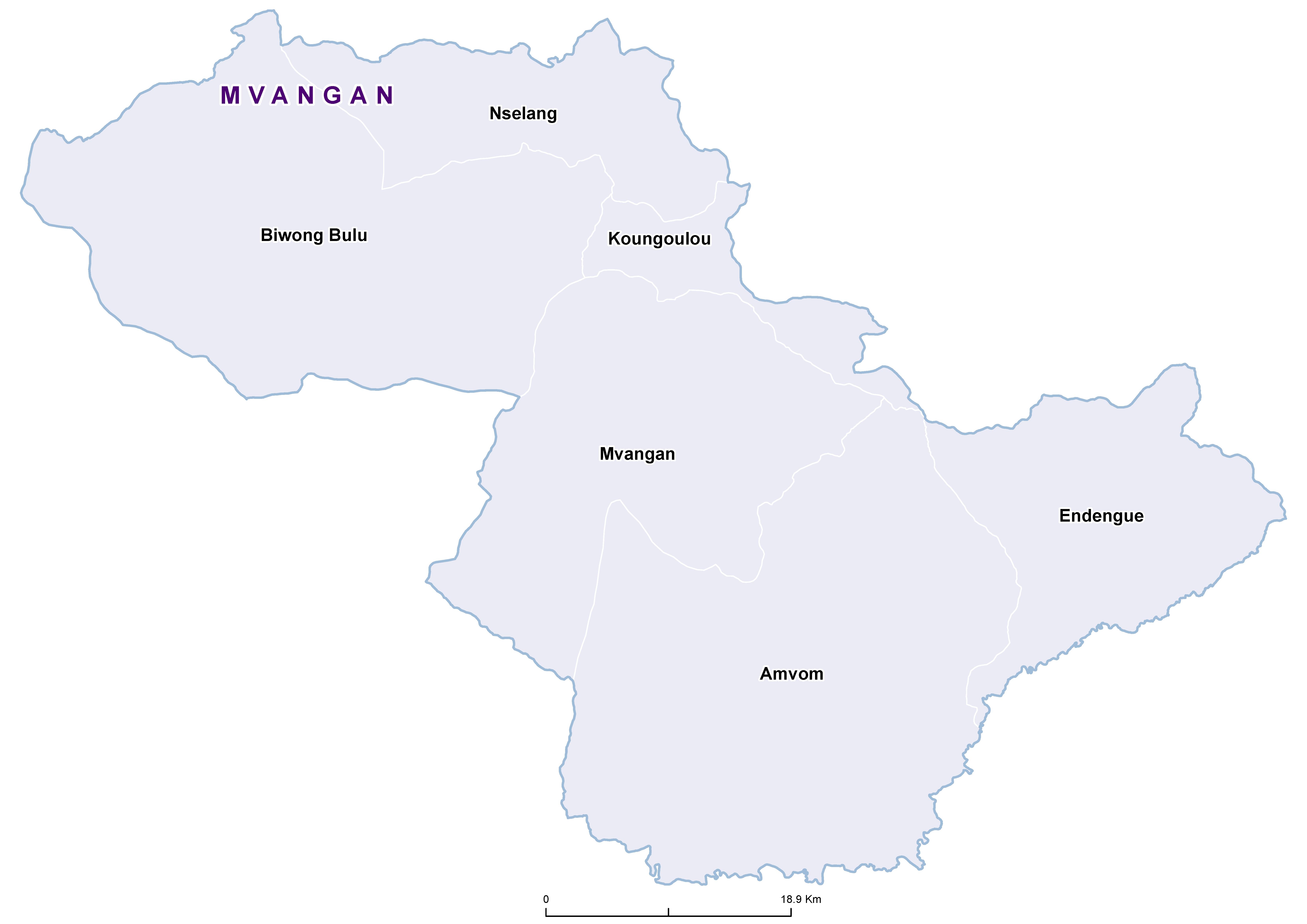 Mvangan STH 20180001