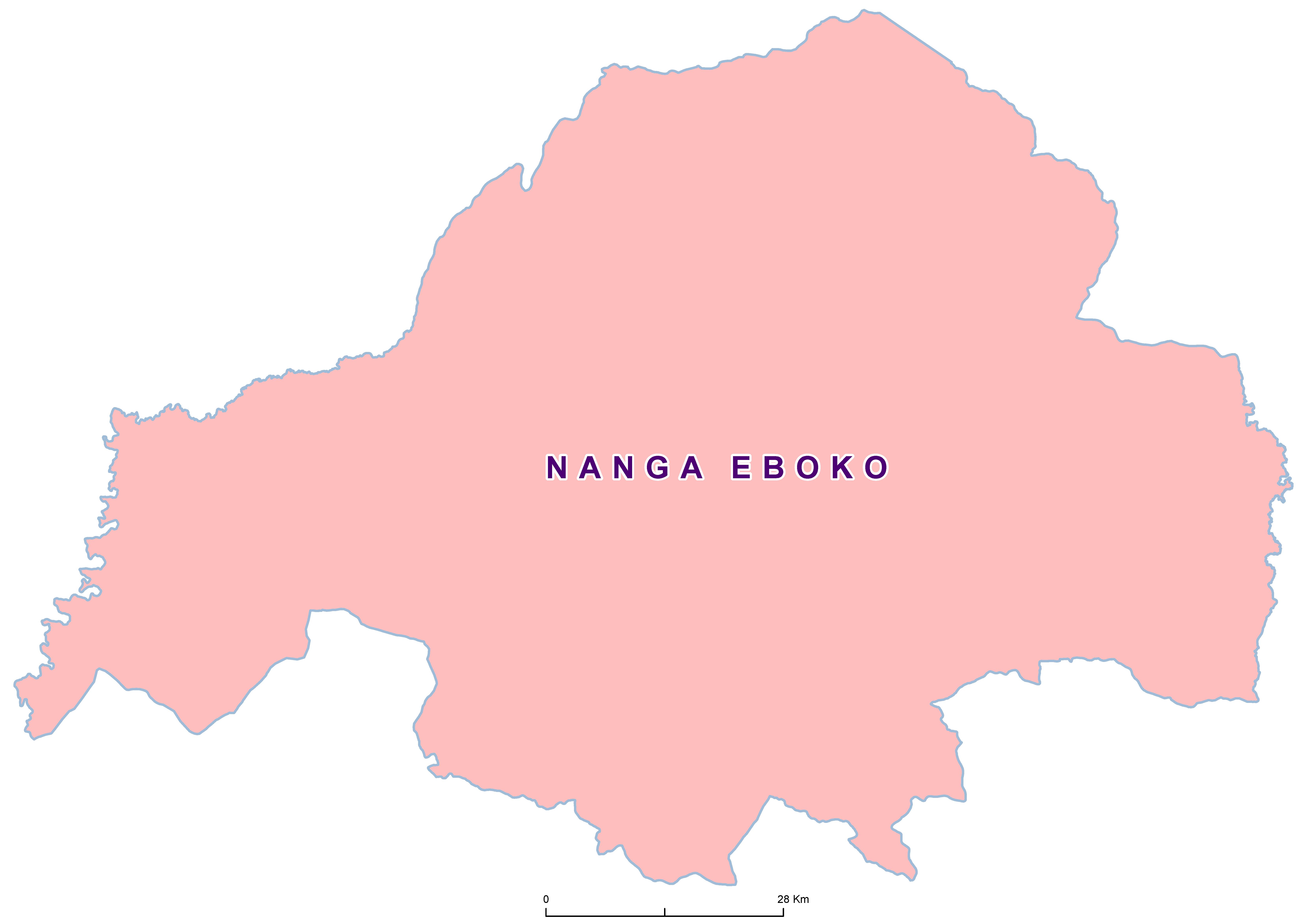 Nanga eboko Max SCH 19850001