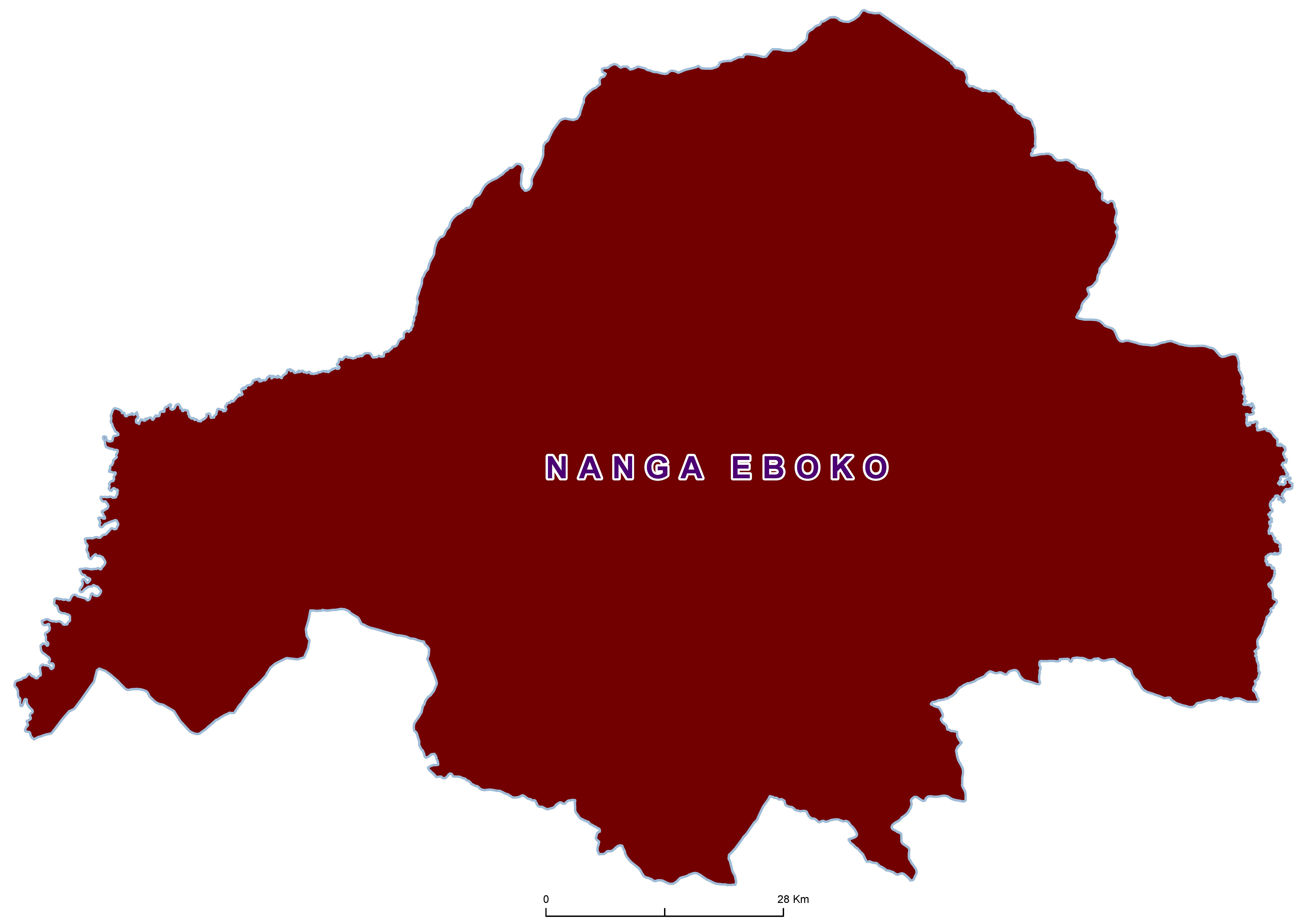 Nanga eboko Max STH 19850001