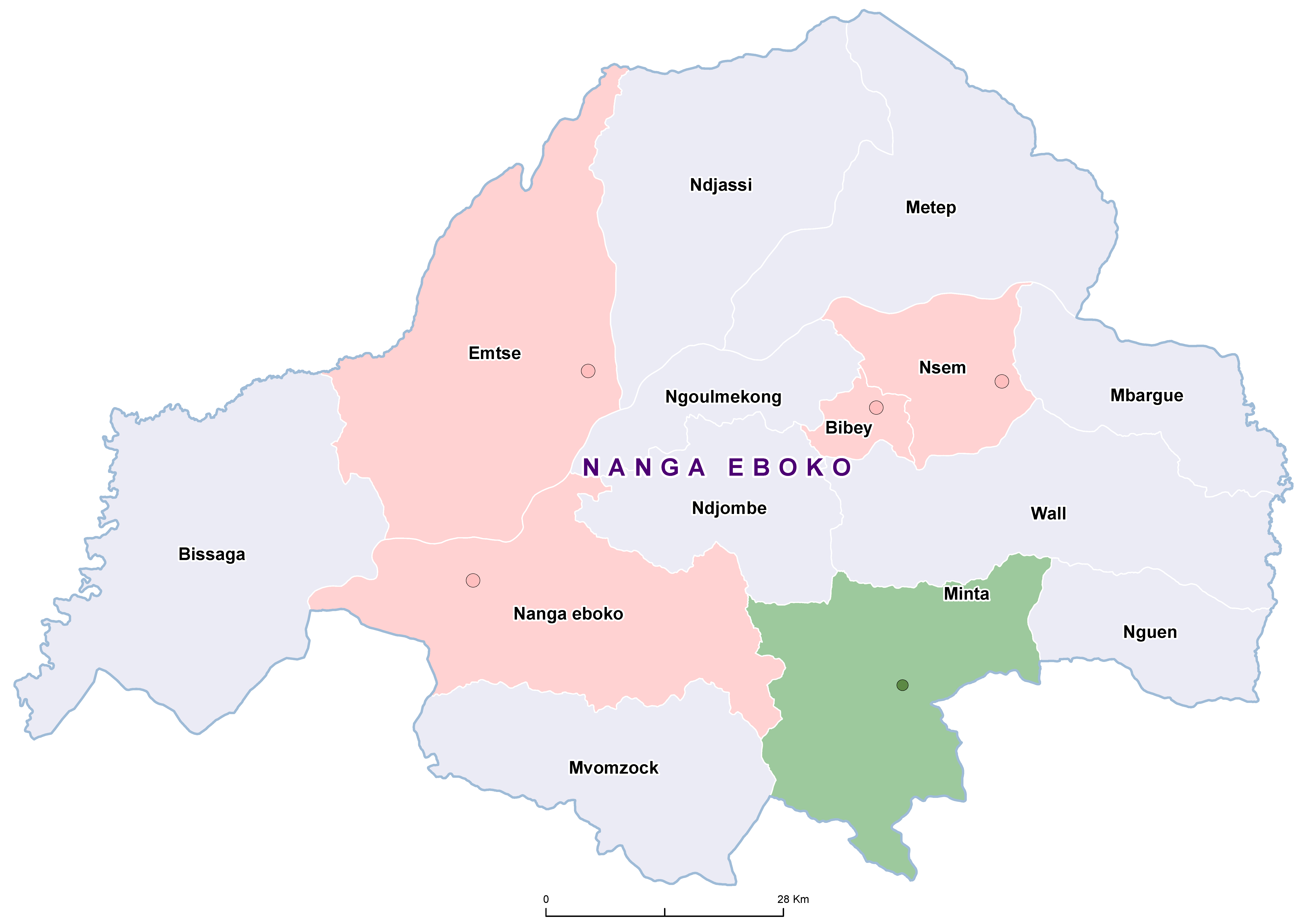 Nanga eboko SCH 19850001
