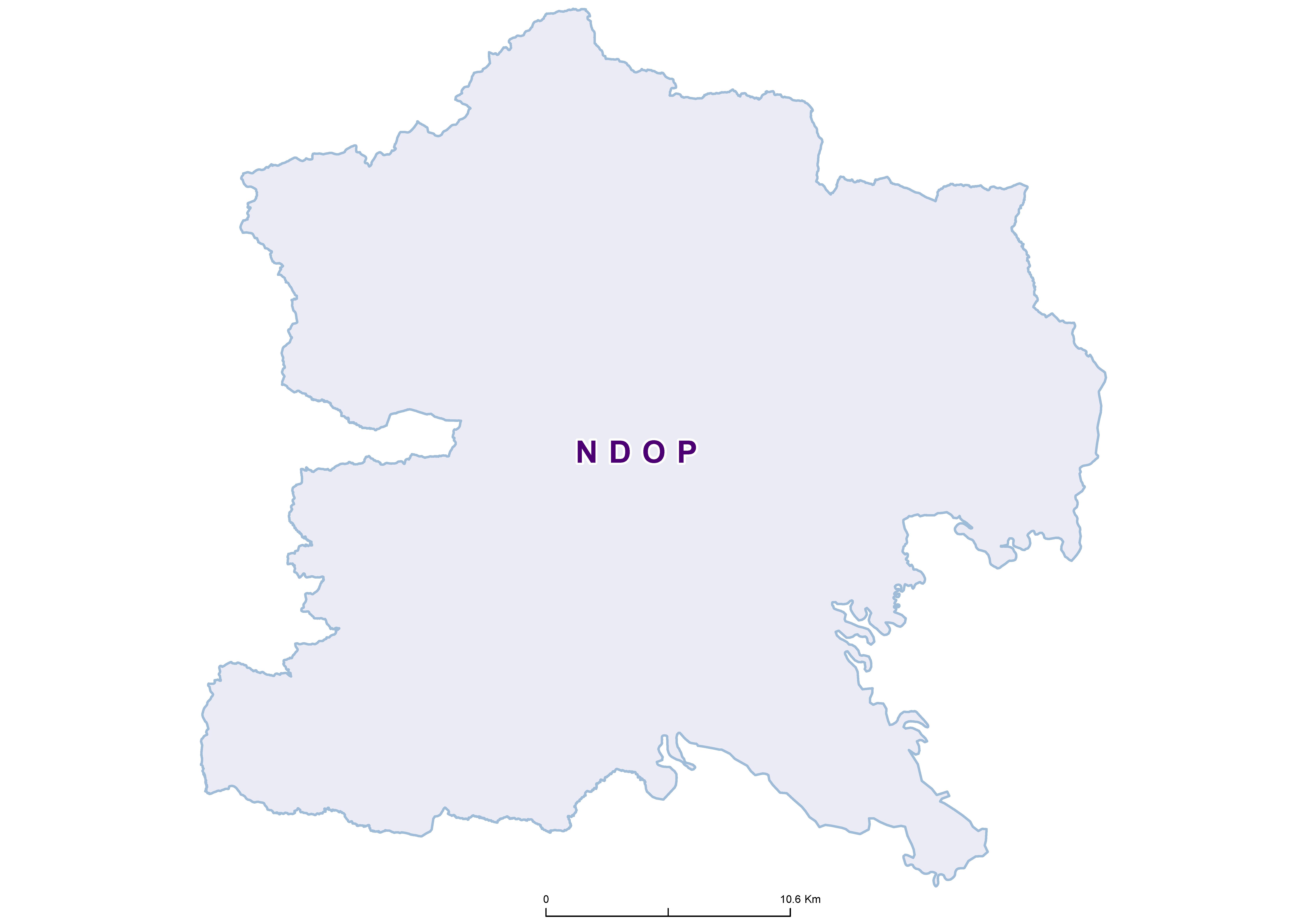 Ndop Mean STH 20180001