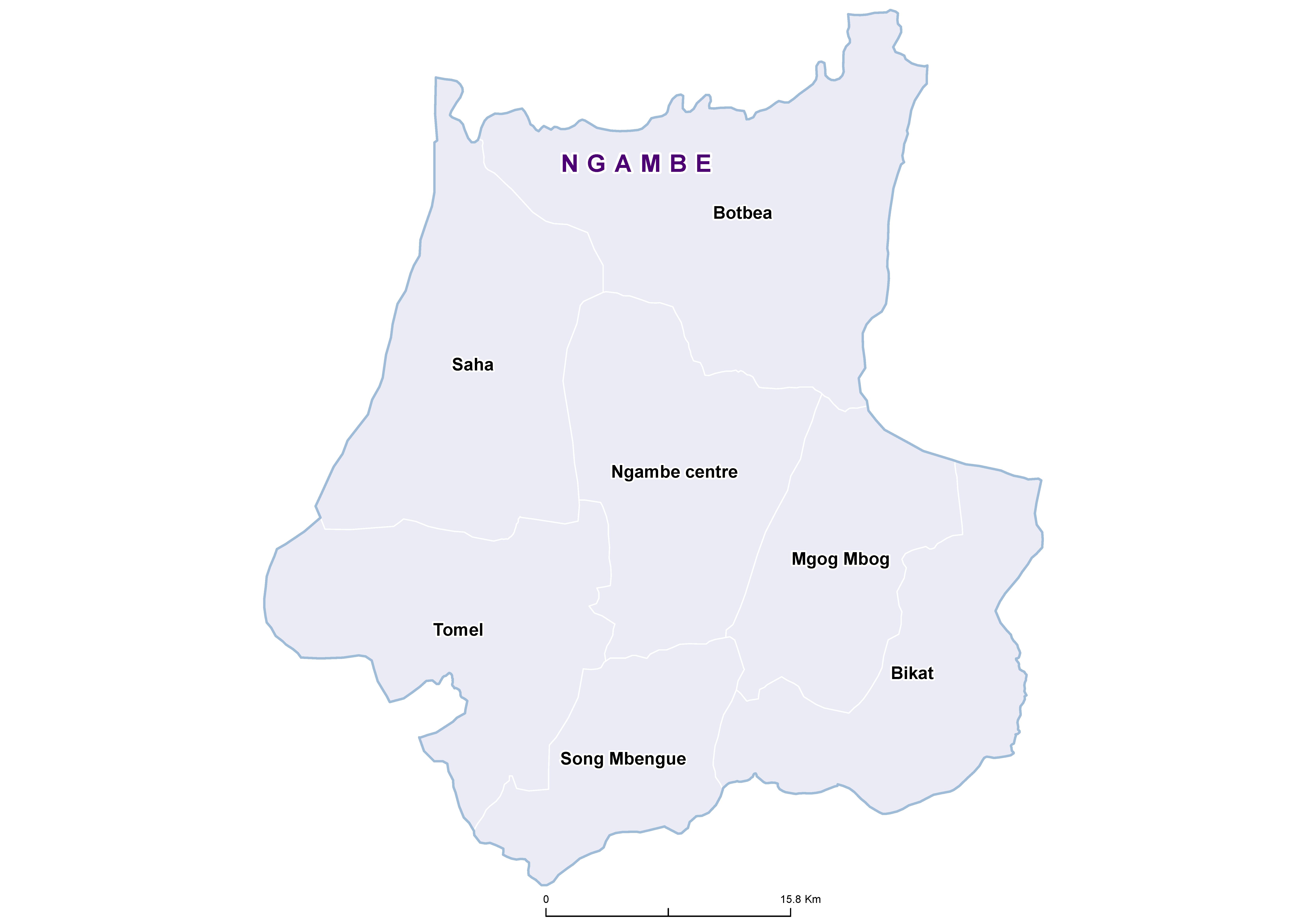 Ngambe STH 20180001