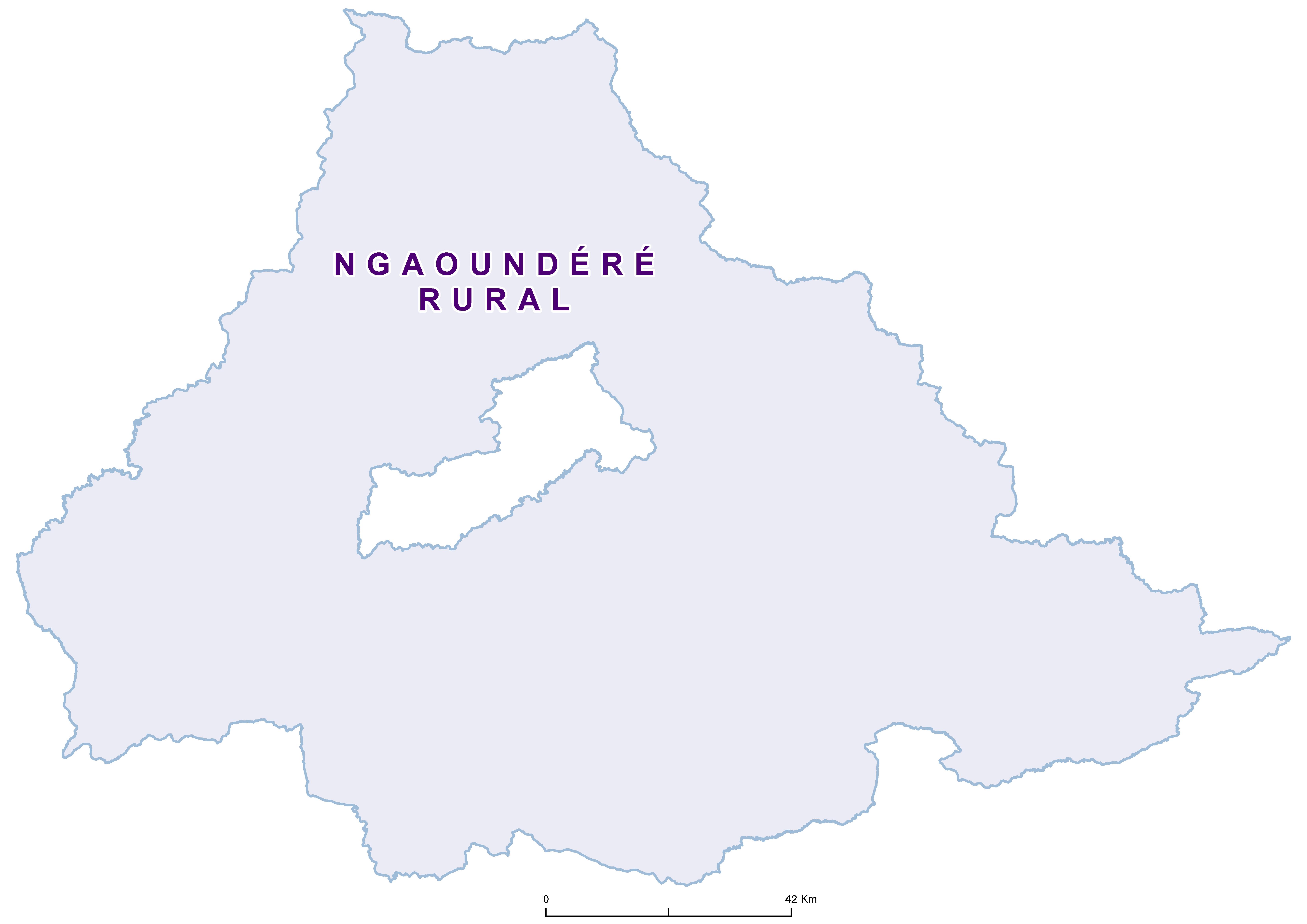 Ngaoundéré rural Mean SCH 20180001
