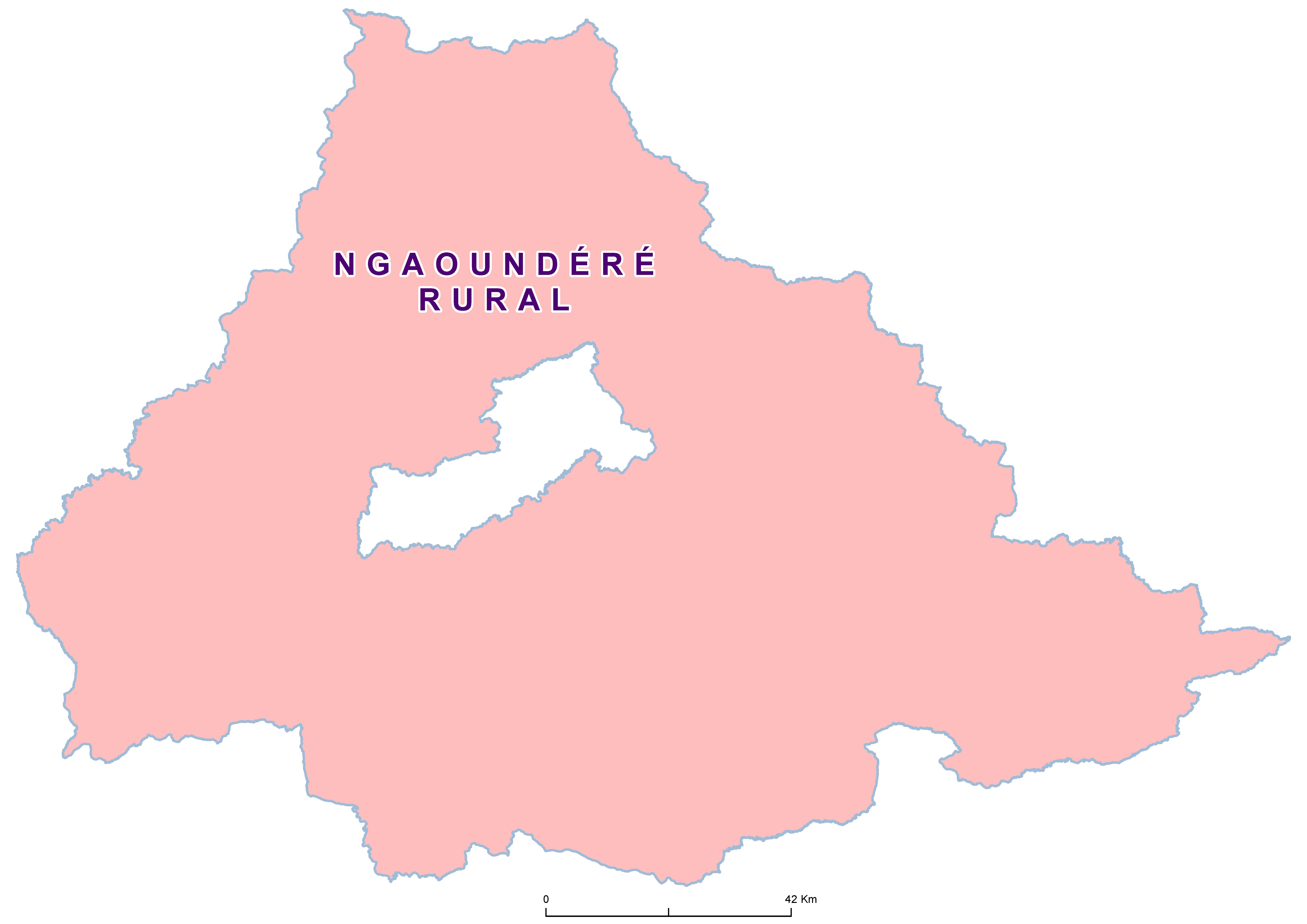 Ngaoundéré rural Mean STH 20100001