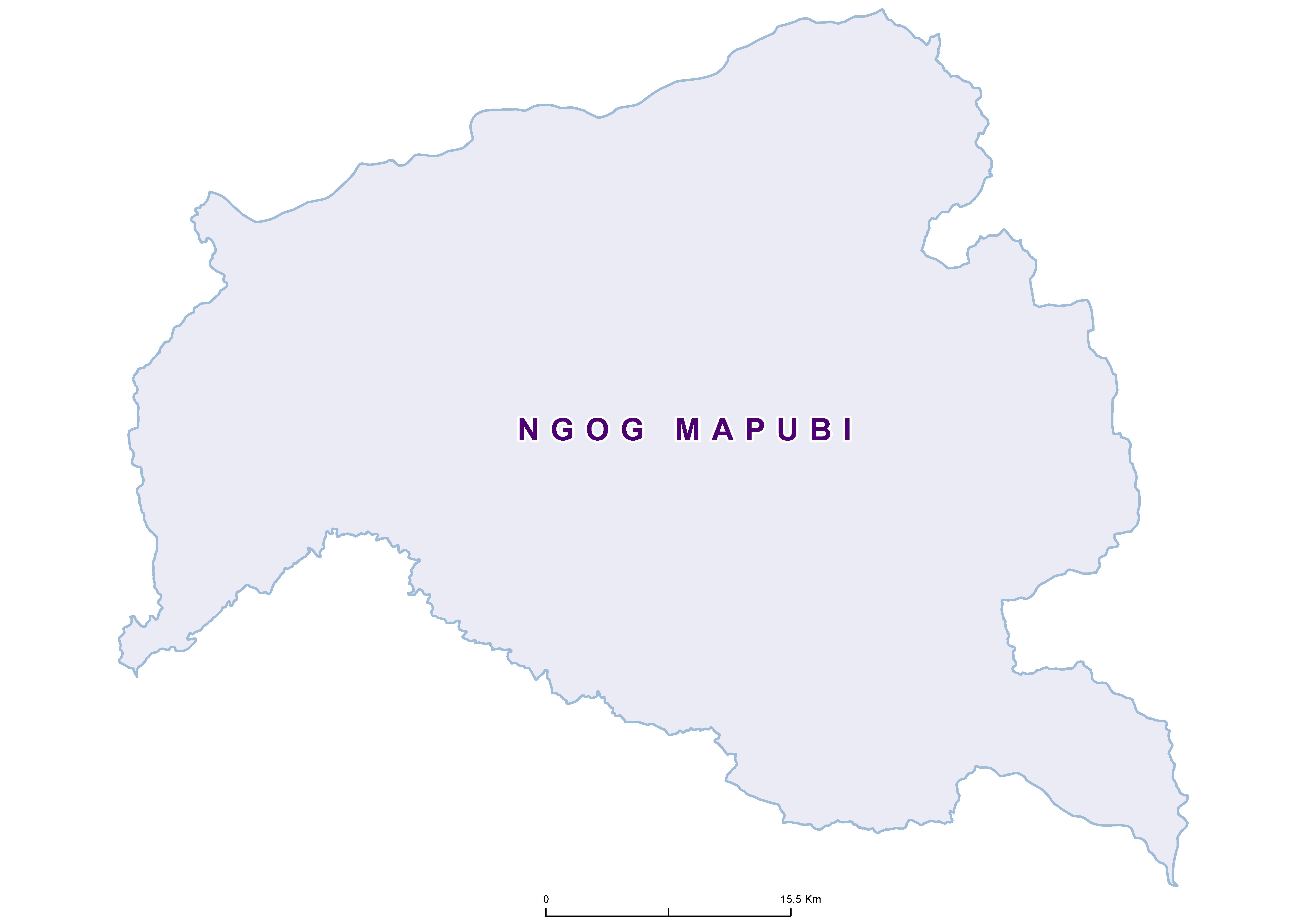 Ngog mapubi Max STH 20180001