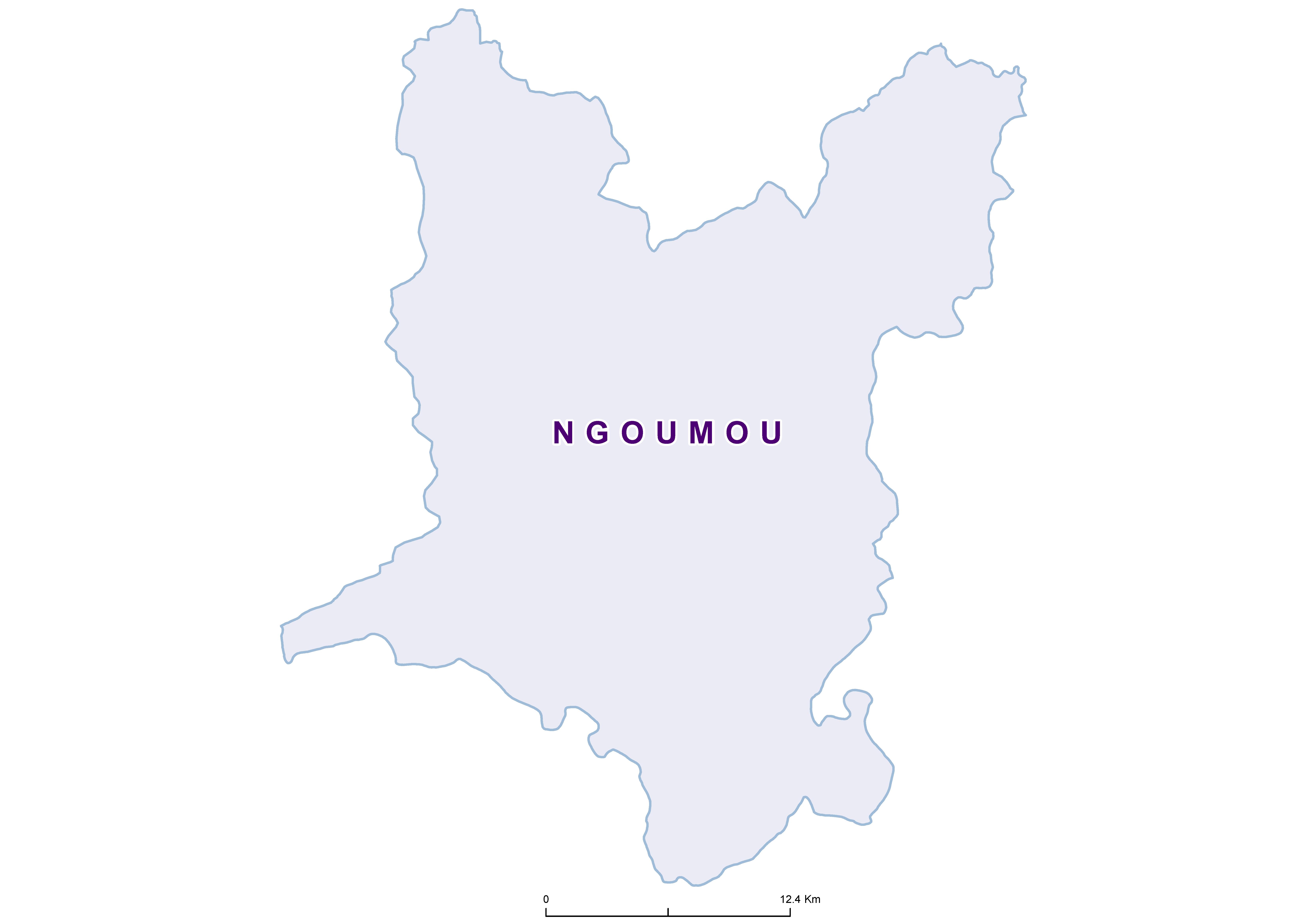 Ngoumou Max STH 20180001