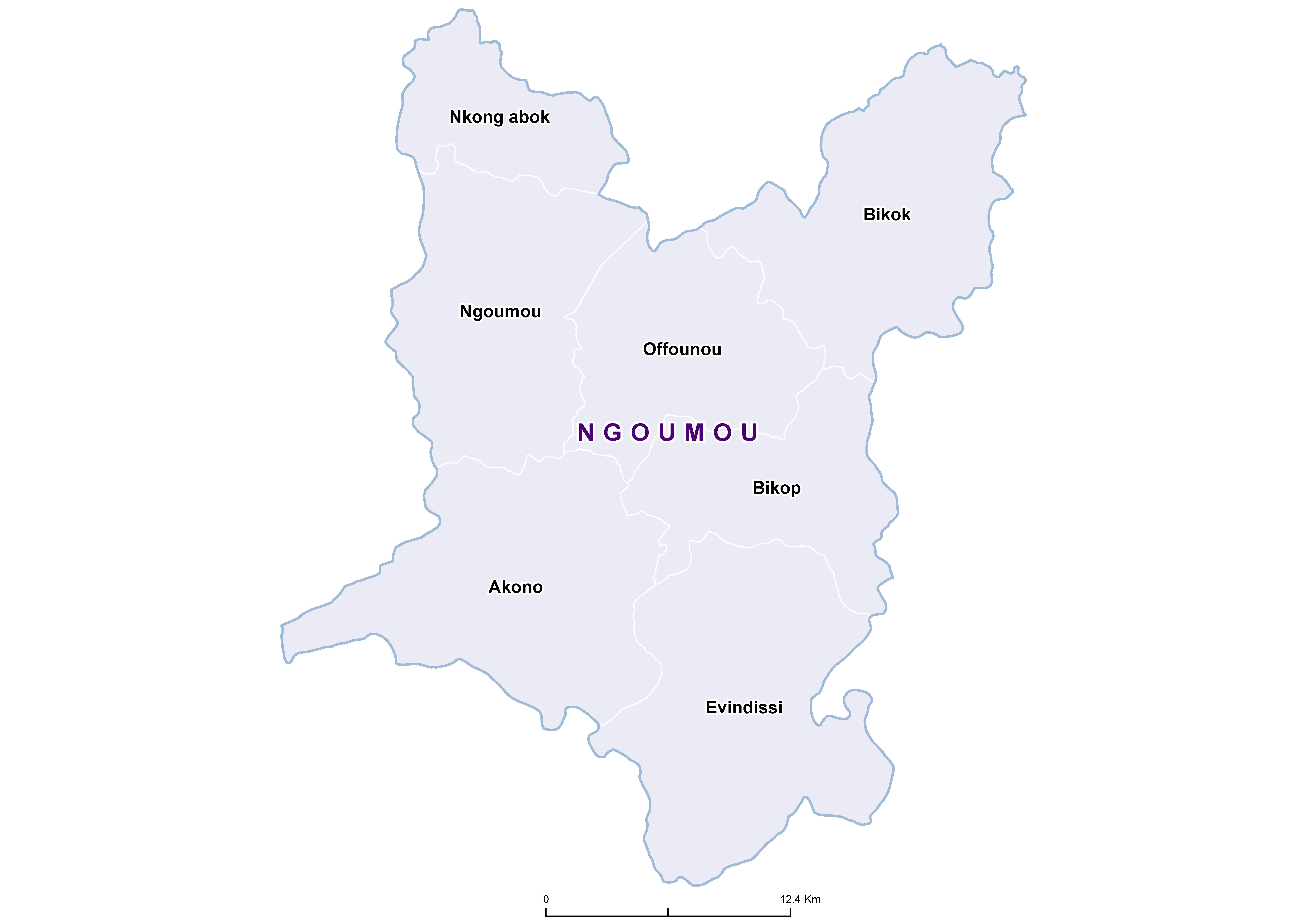 Ngoumou STH 20180001