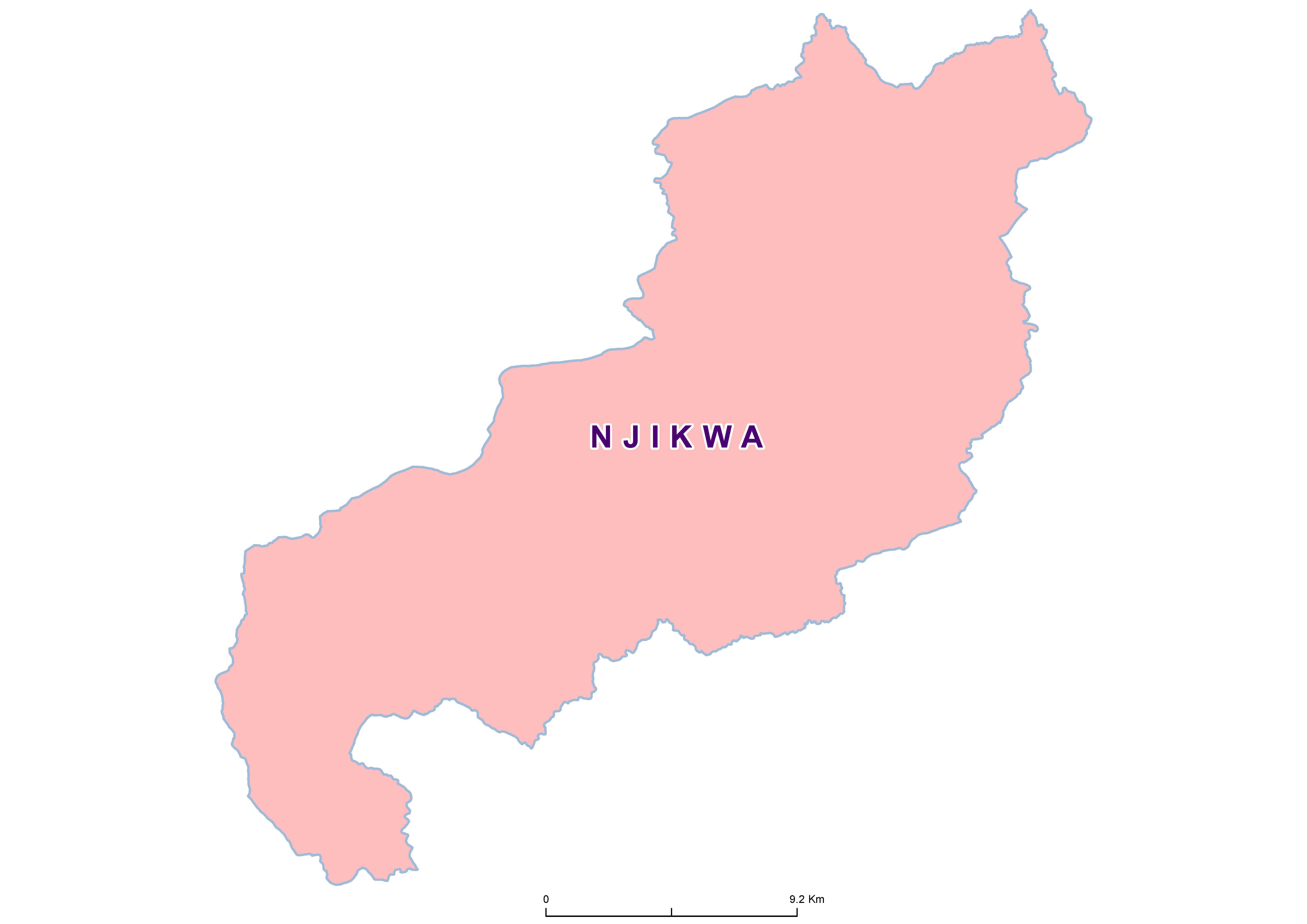 Njikwa Mean STH 20100001