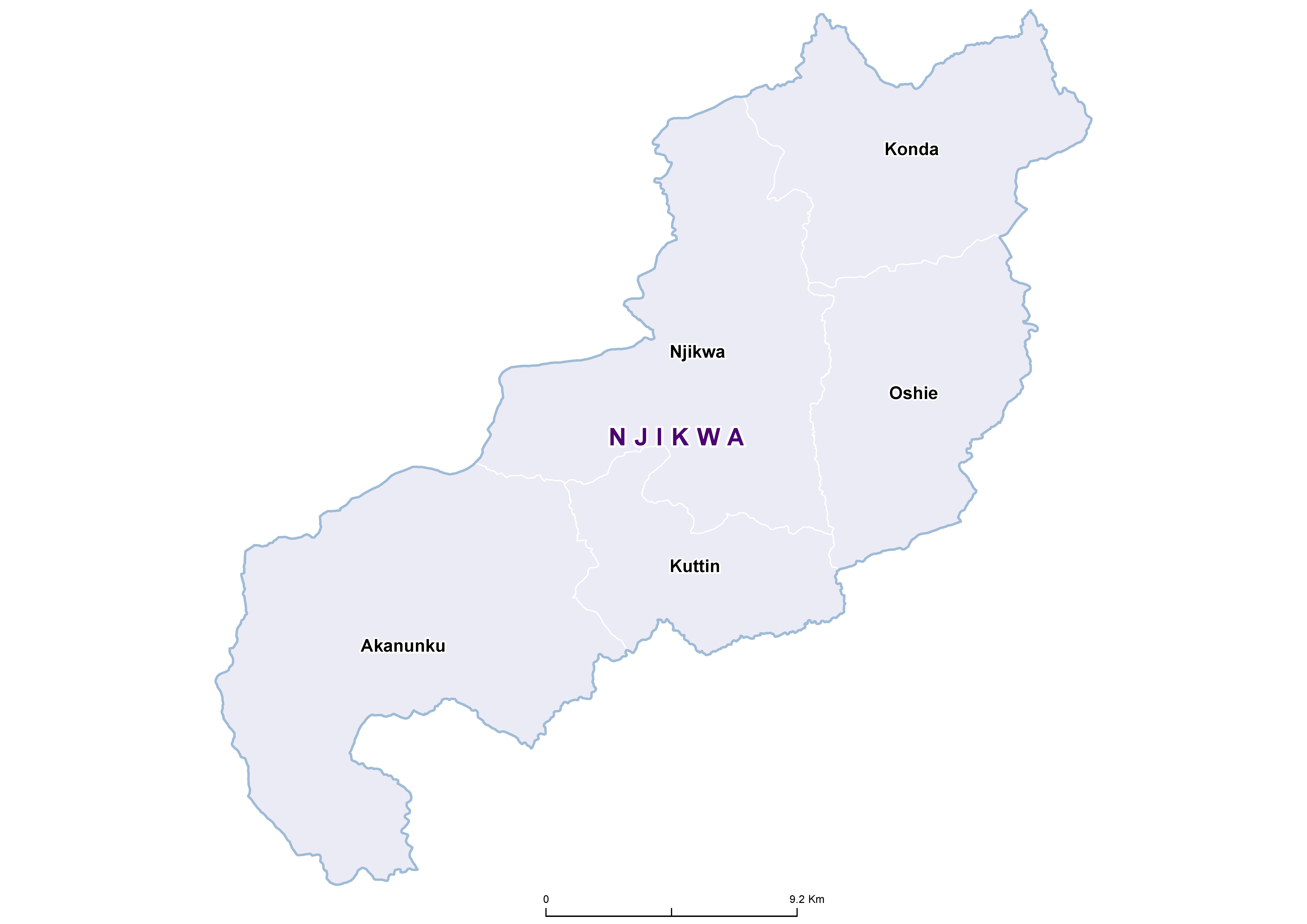 Njikwa STH 20180001