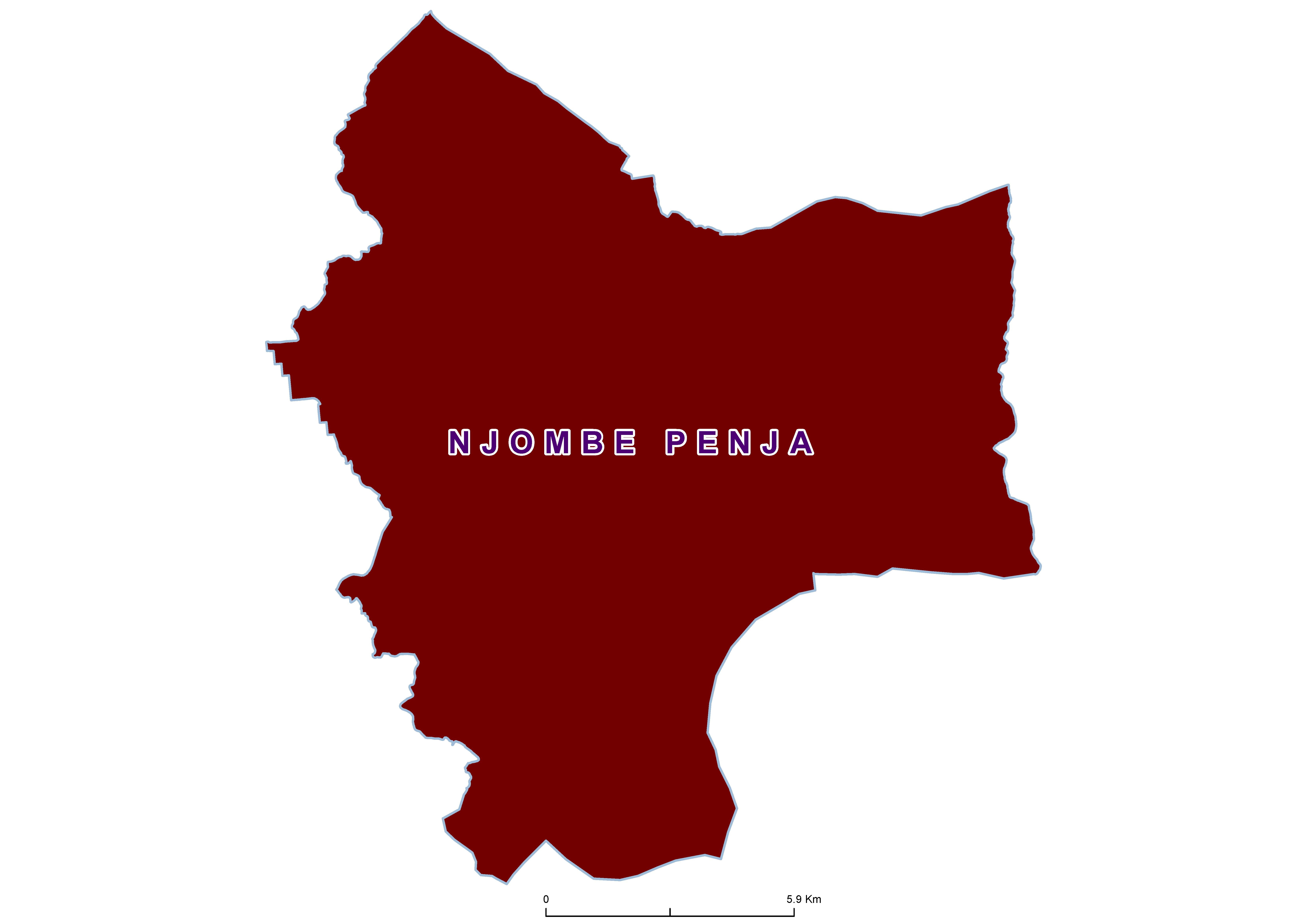Njombe penja Mean STH 19850001