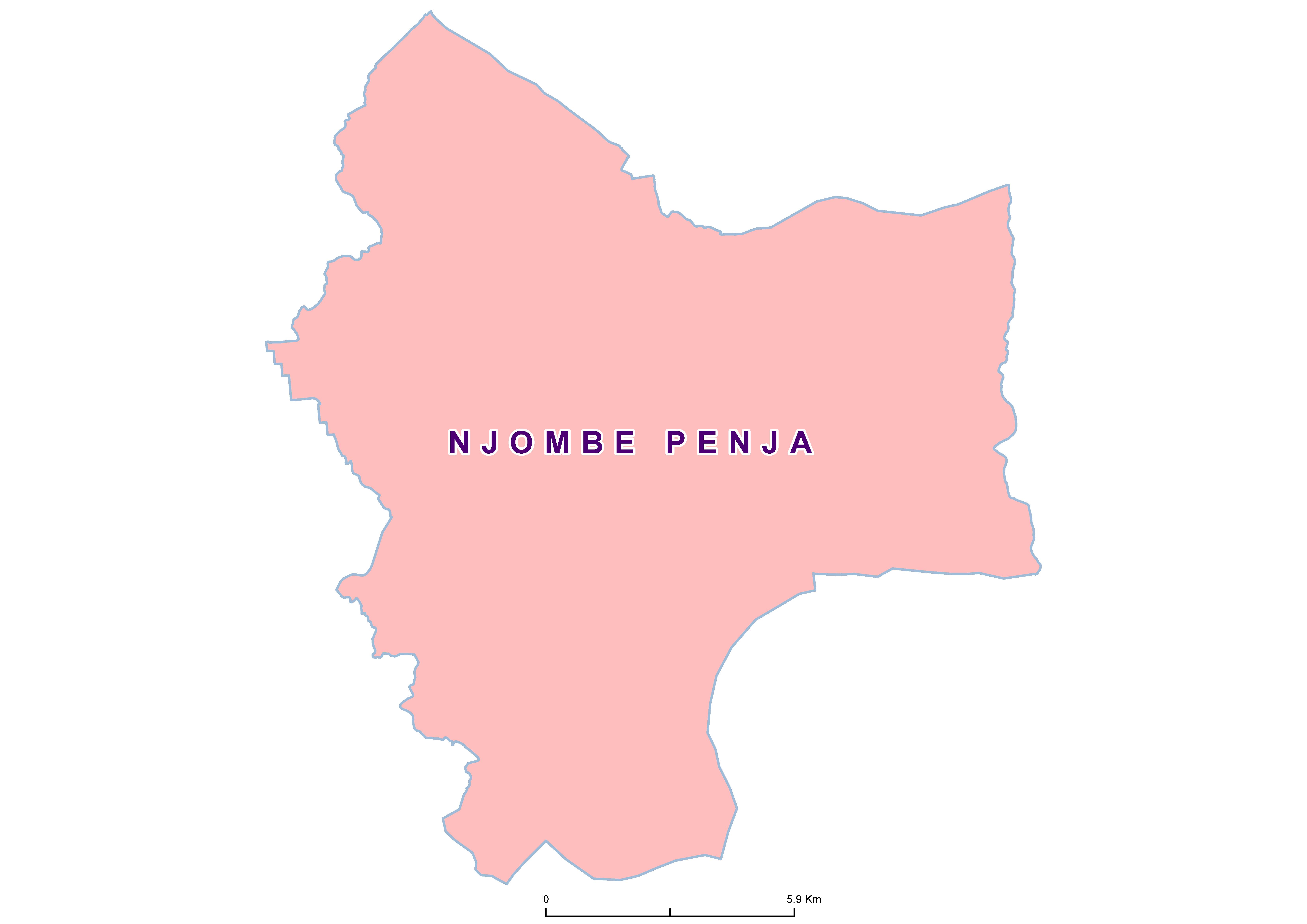 Njombe penja Mean STH 20180001