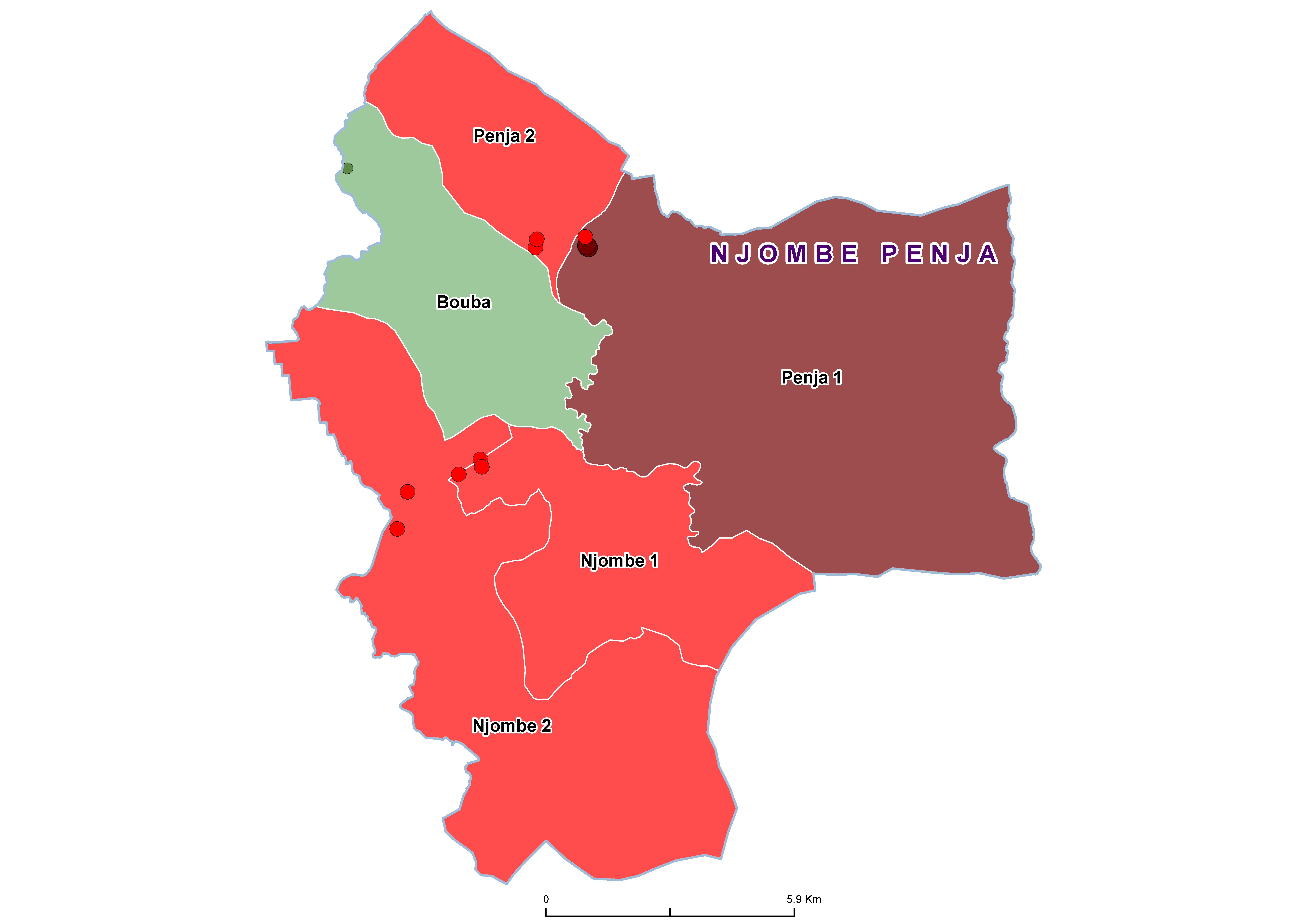 Njombe penja SCH 20180001