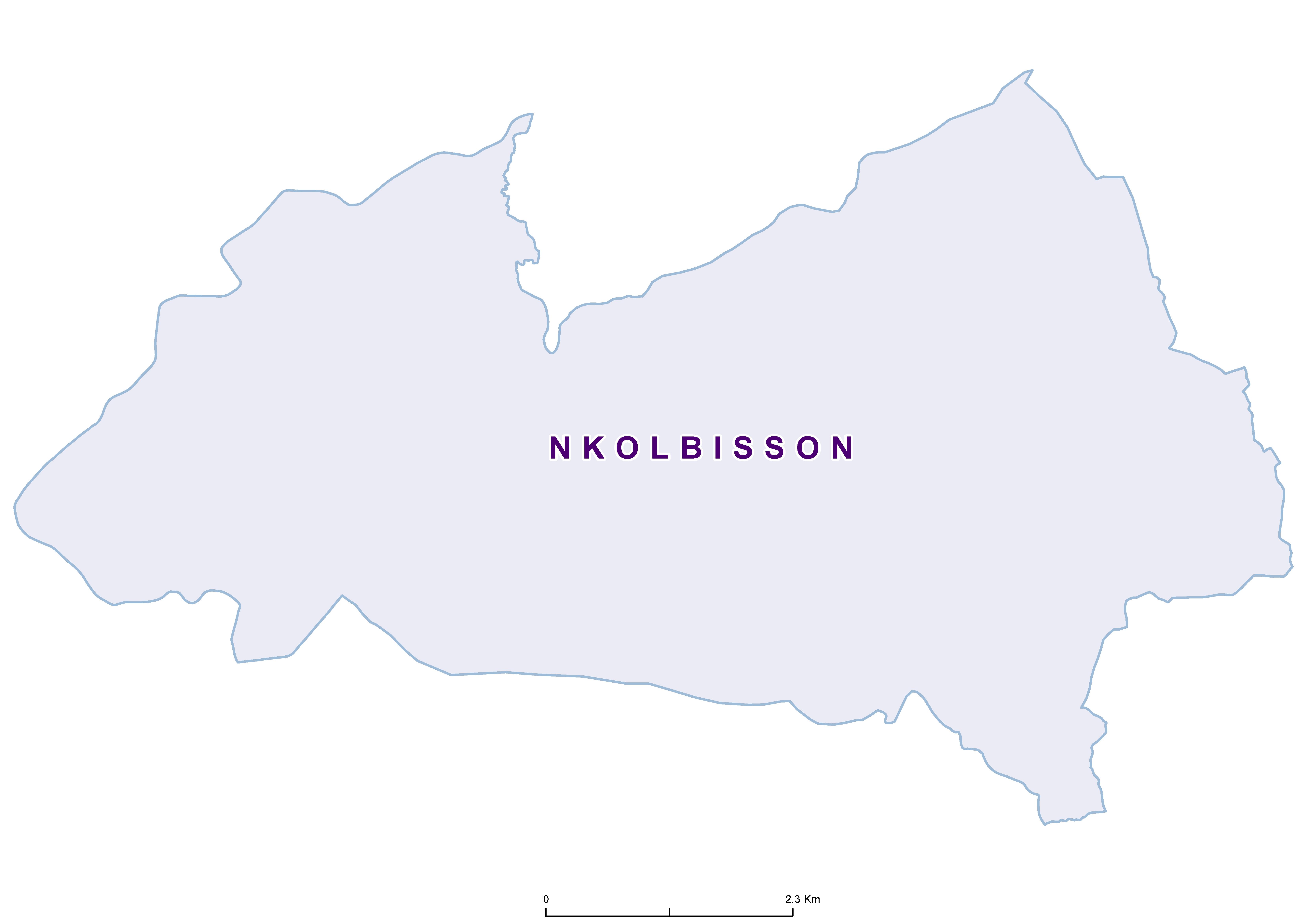 Nkolbisson Max STH 19850001