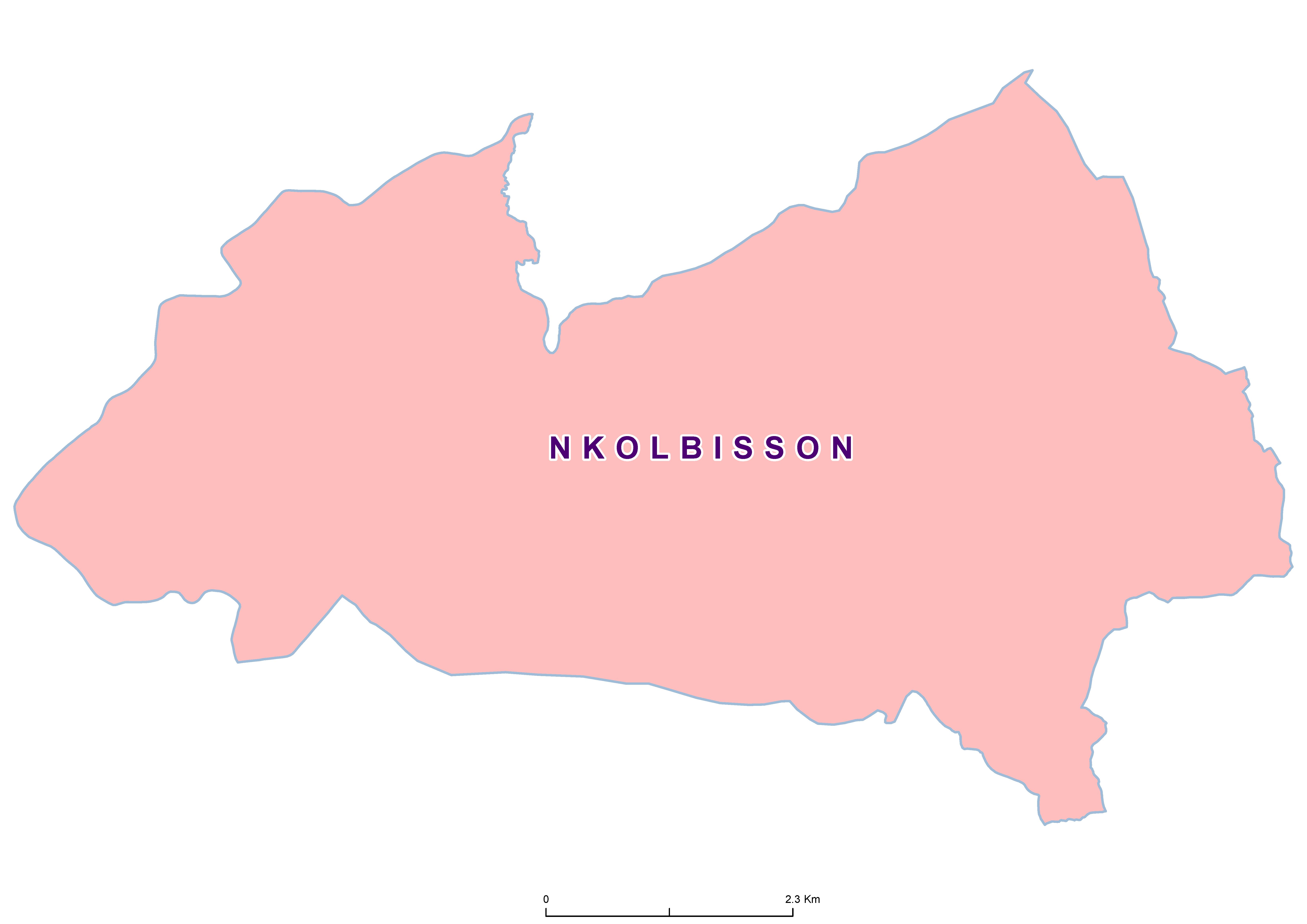 Nkolbisson Max STH 20180001