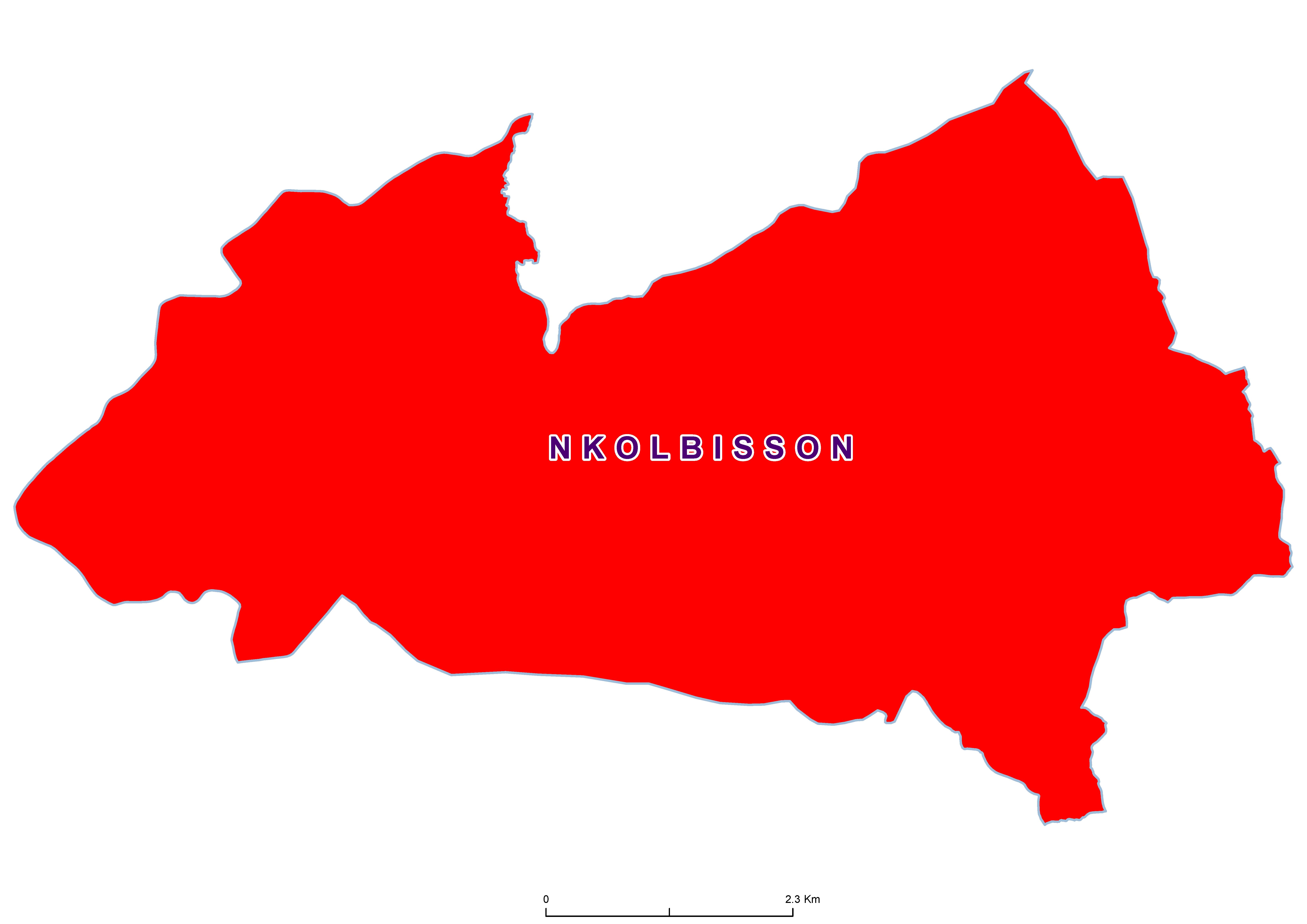 Nkolbisson Mean SCH 20100001