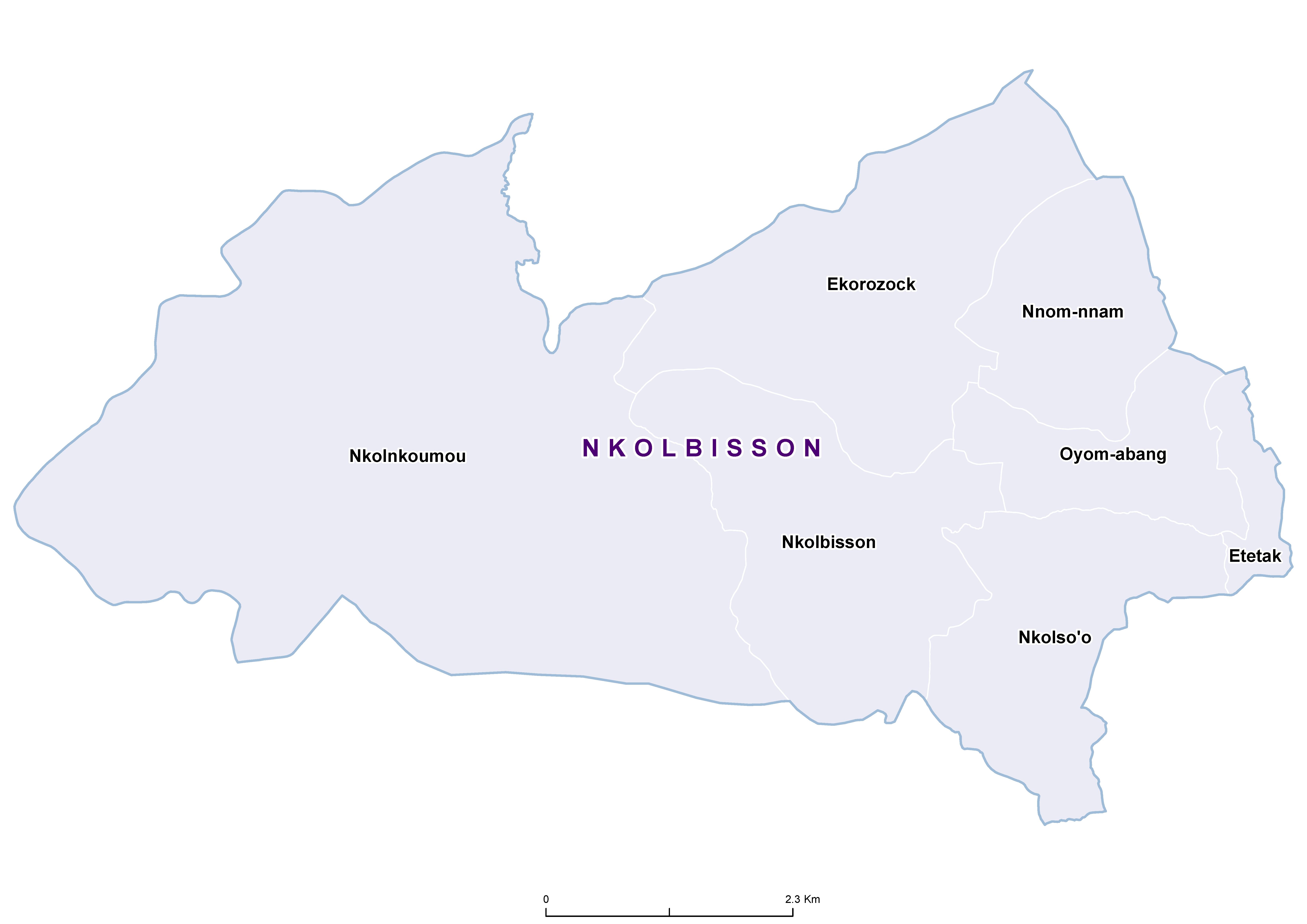 Nkolbisson STH 19850001