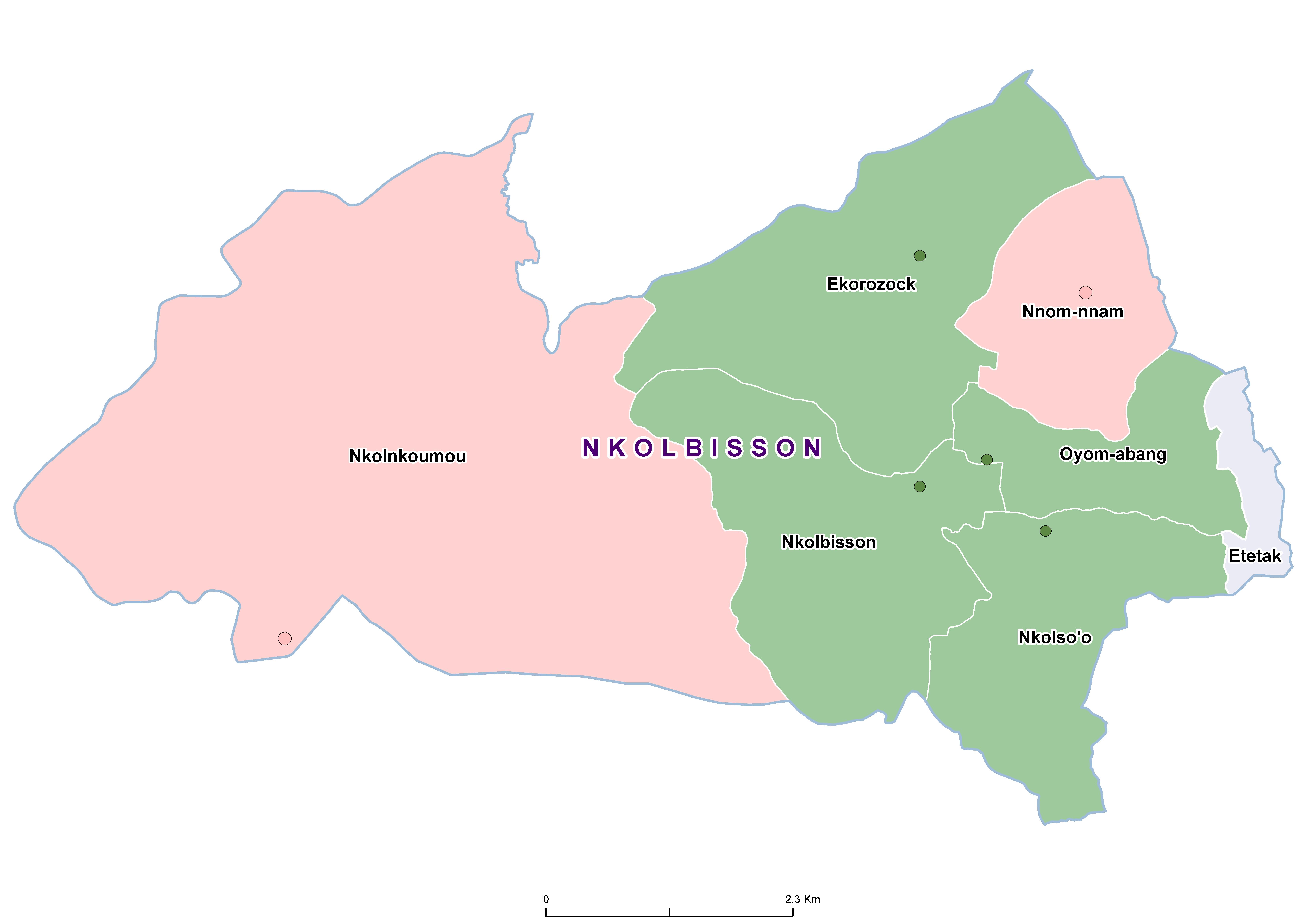 Nkolbisson STH 20180001