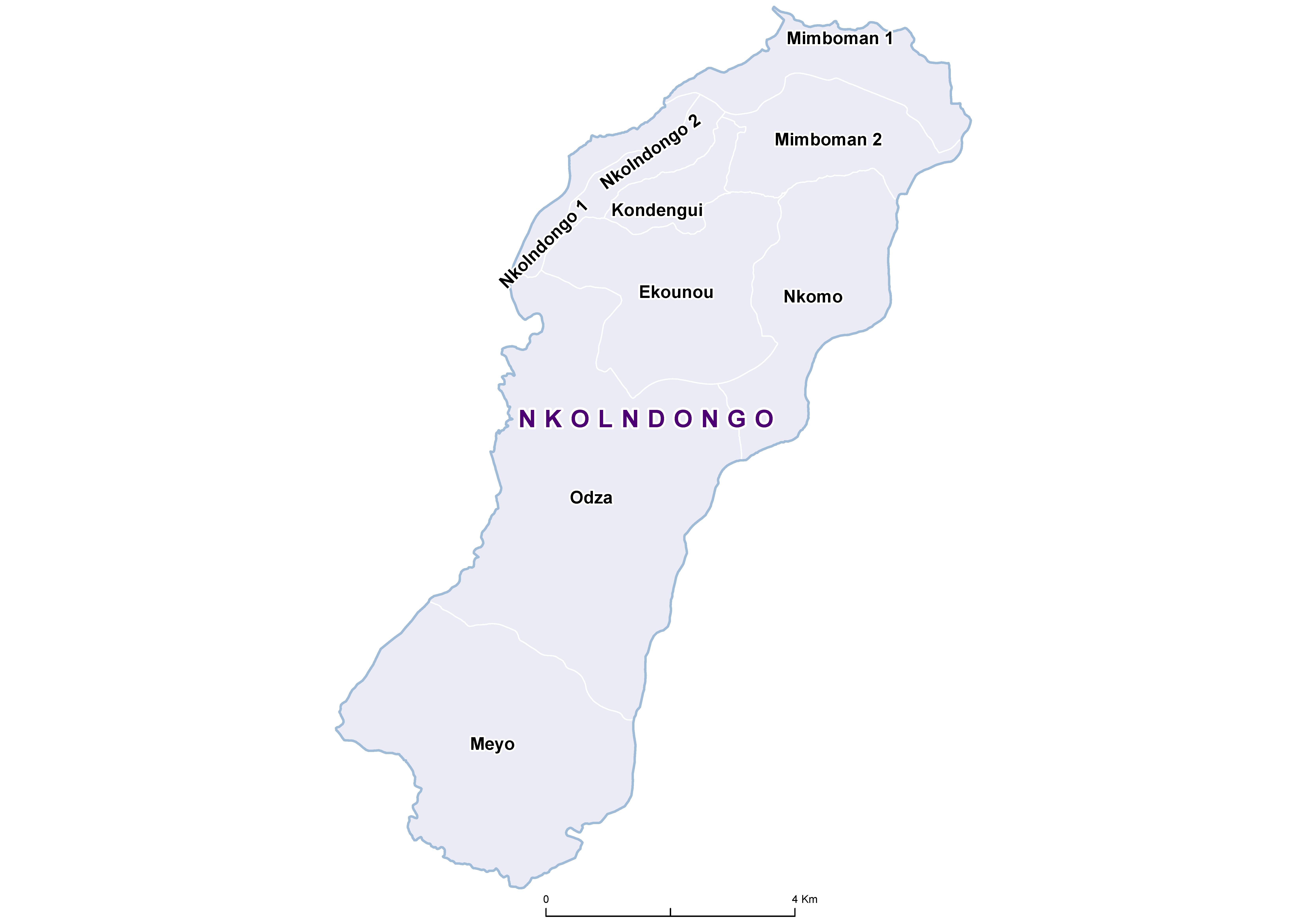Nkolndongo SCH 19850001