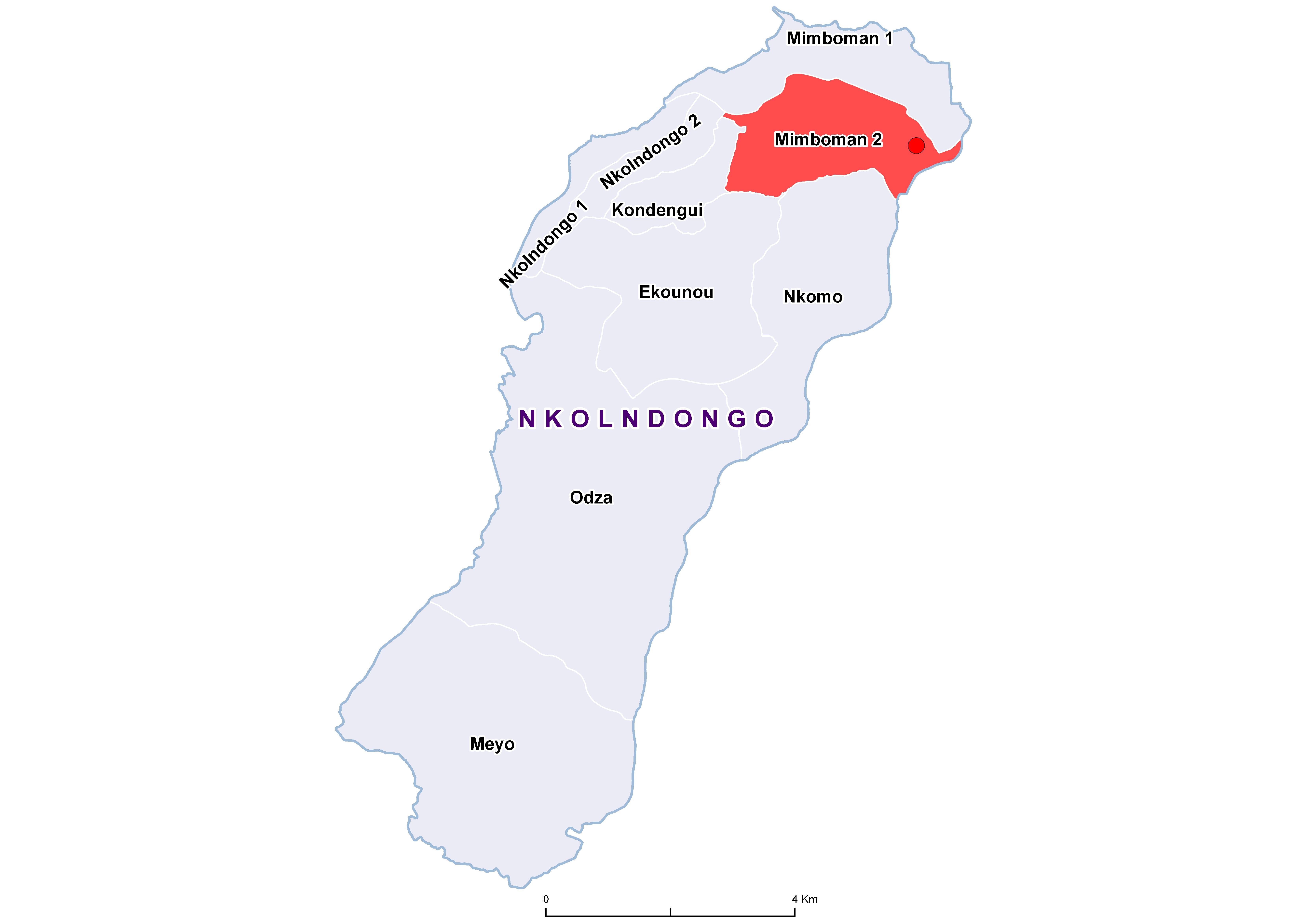 Nkolndongo SCH 20100001