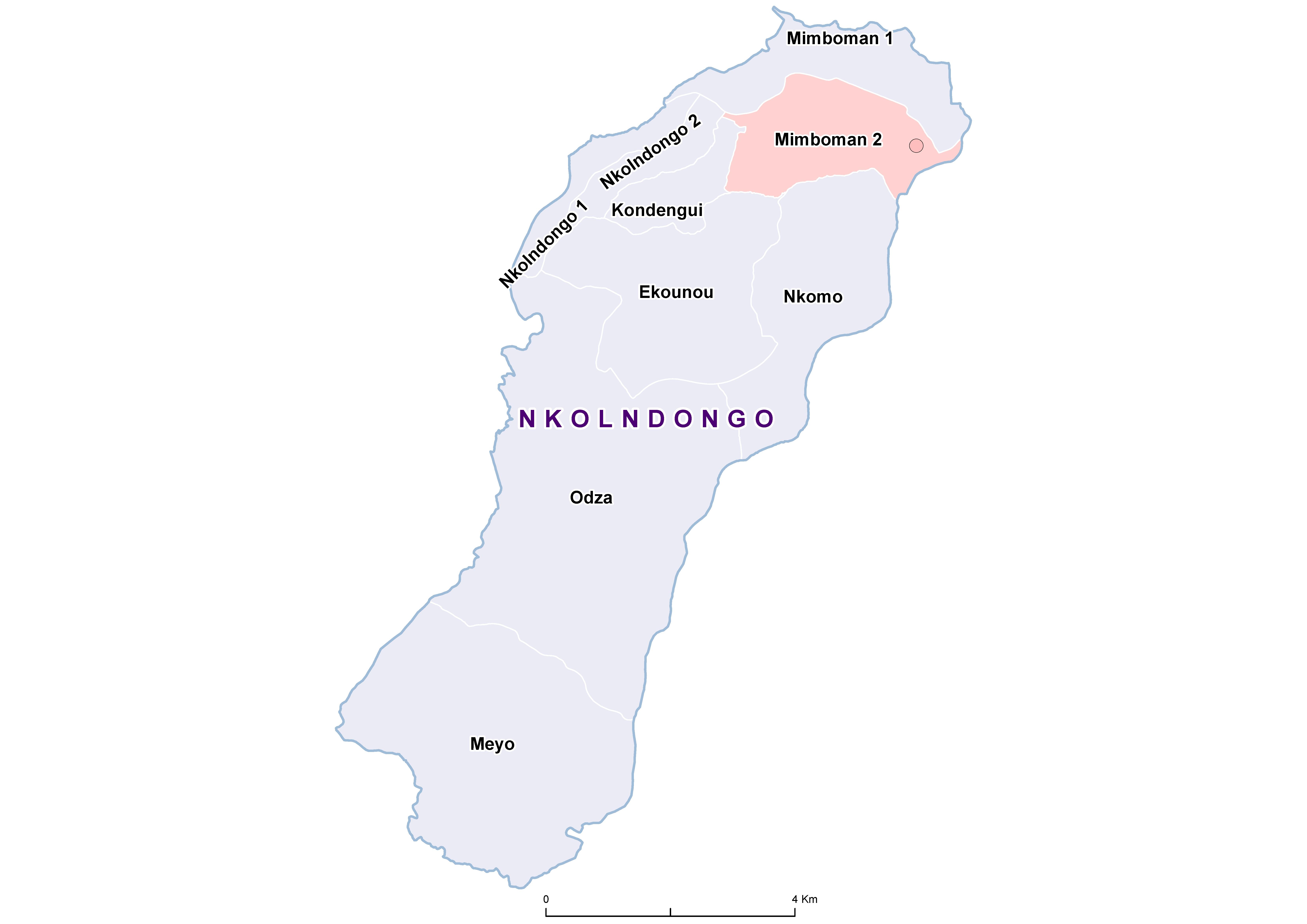Nkolndongo STH 20100001