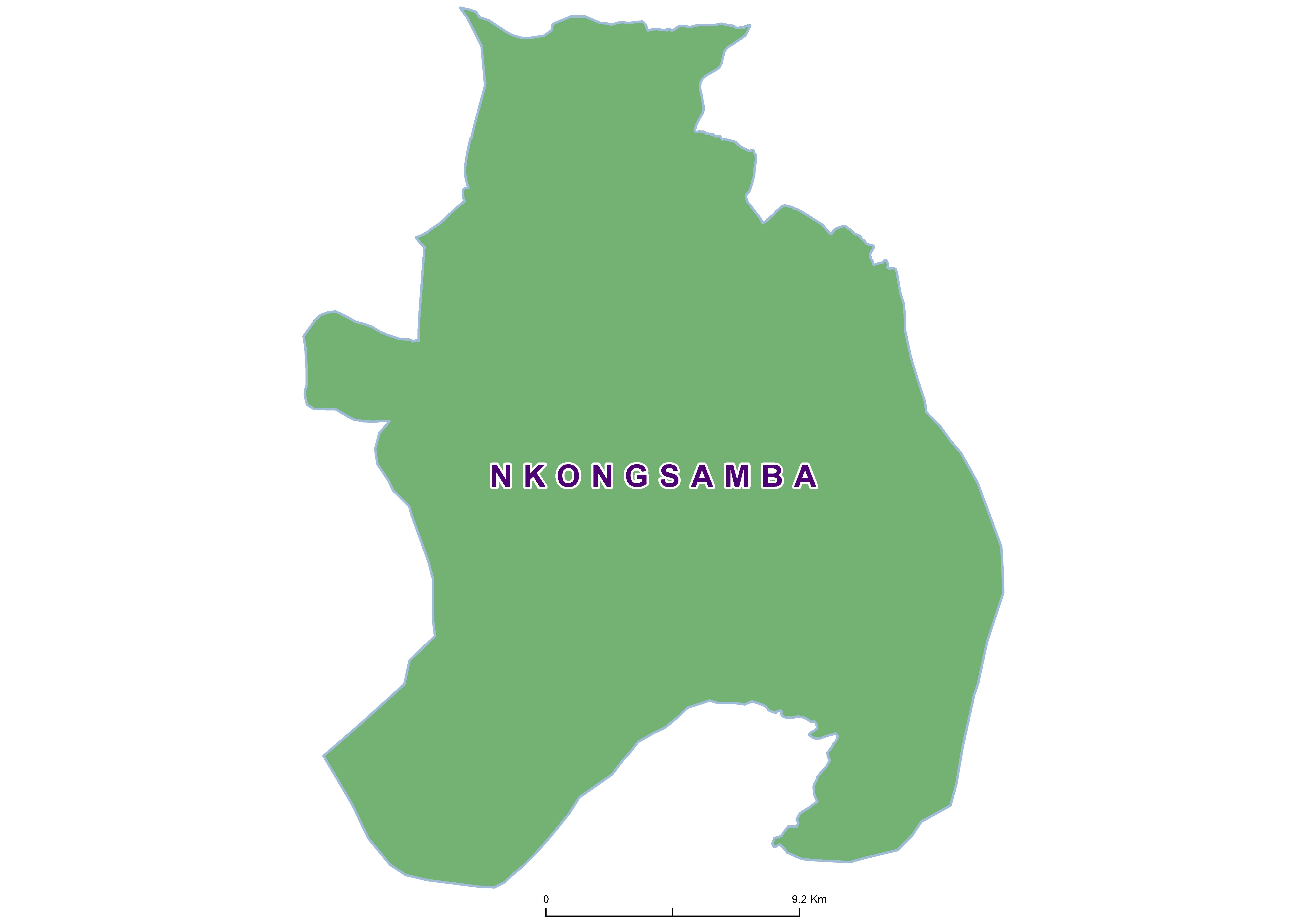 Nkongsamba Mean SCH 19850001