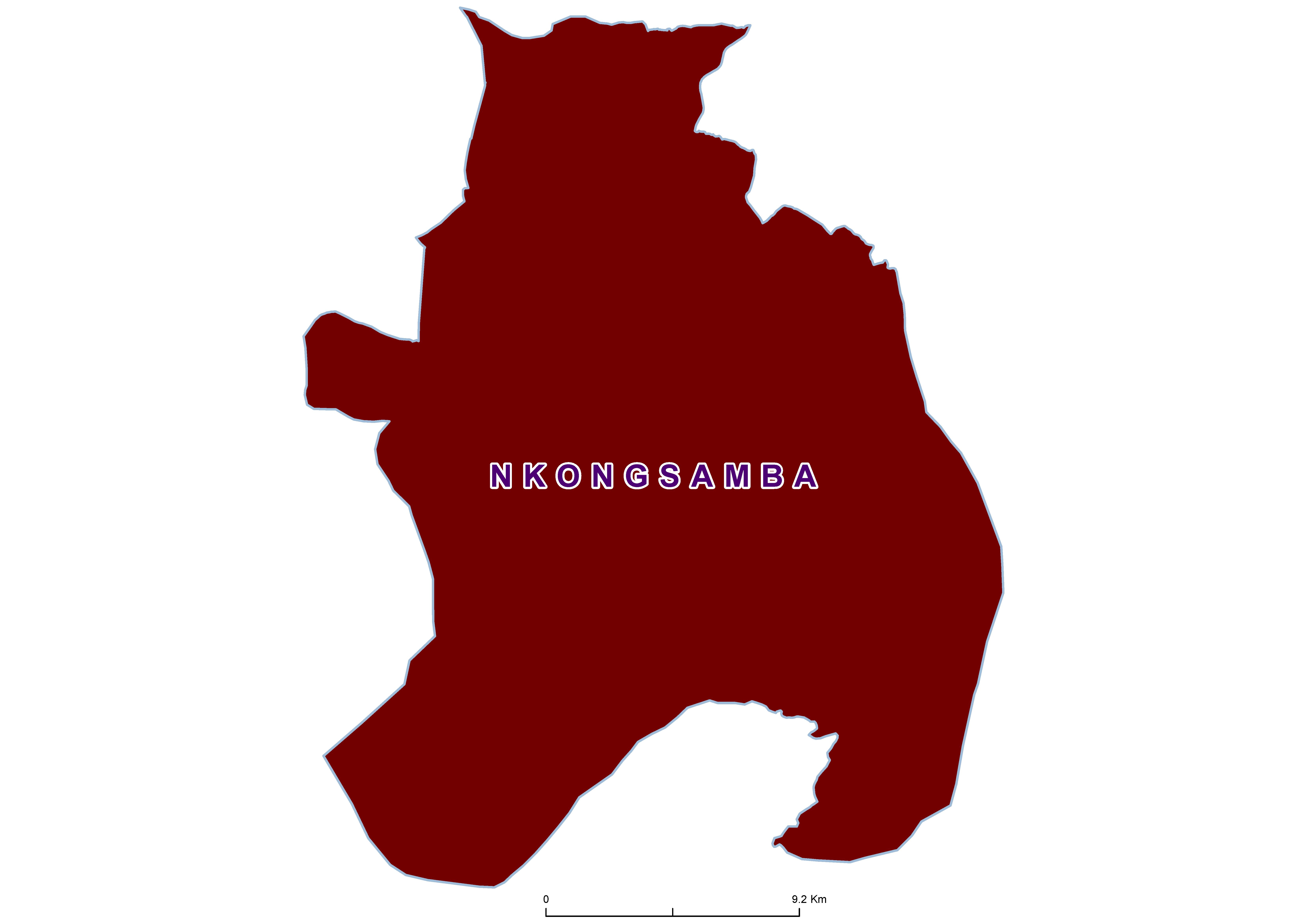Nkongsamba Mean STH 19850001