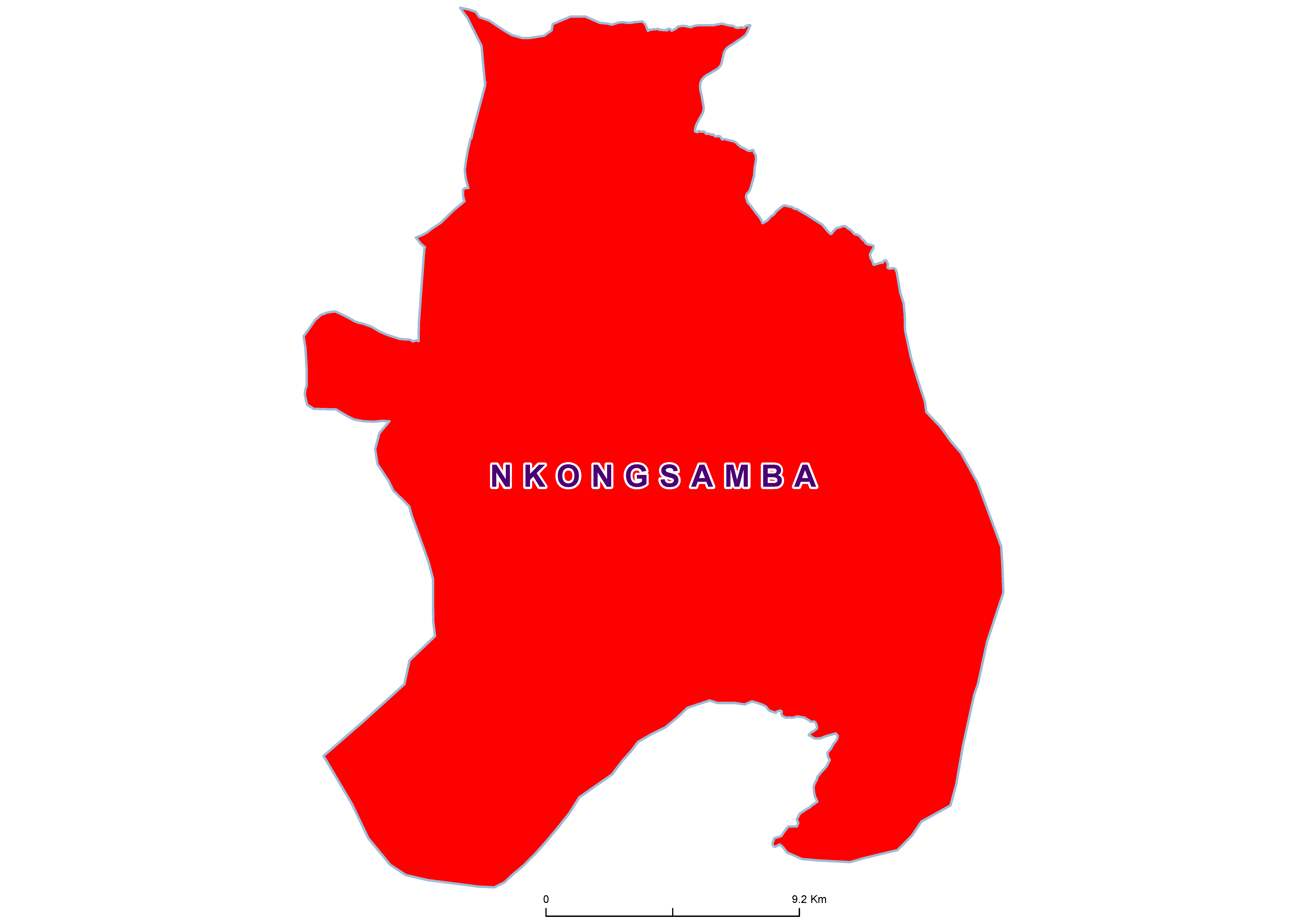 Nkongsamba Mean STH 20100001
