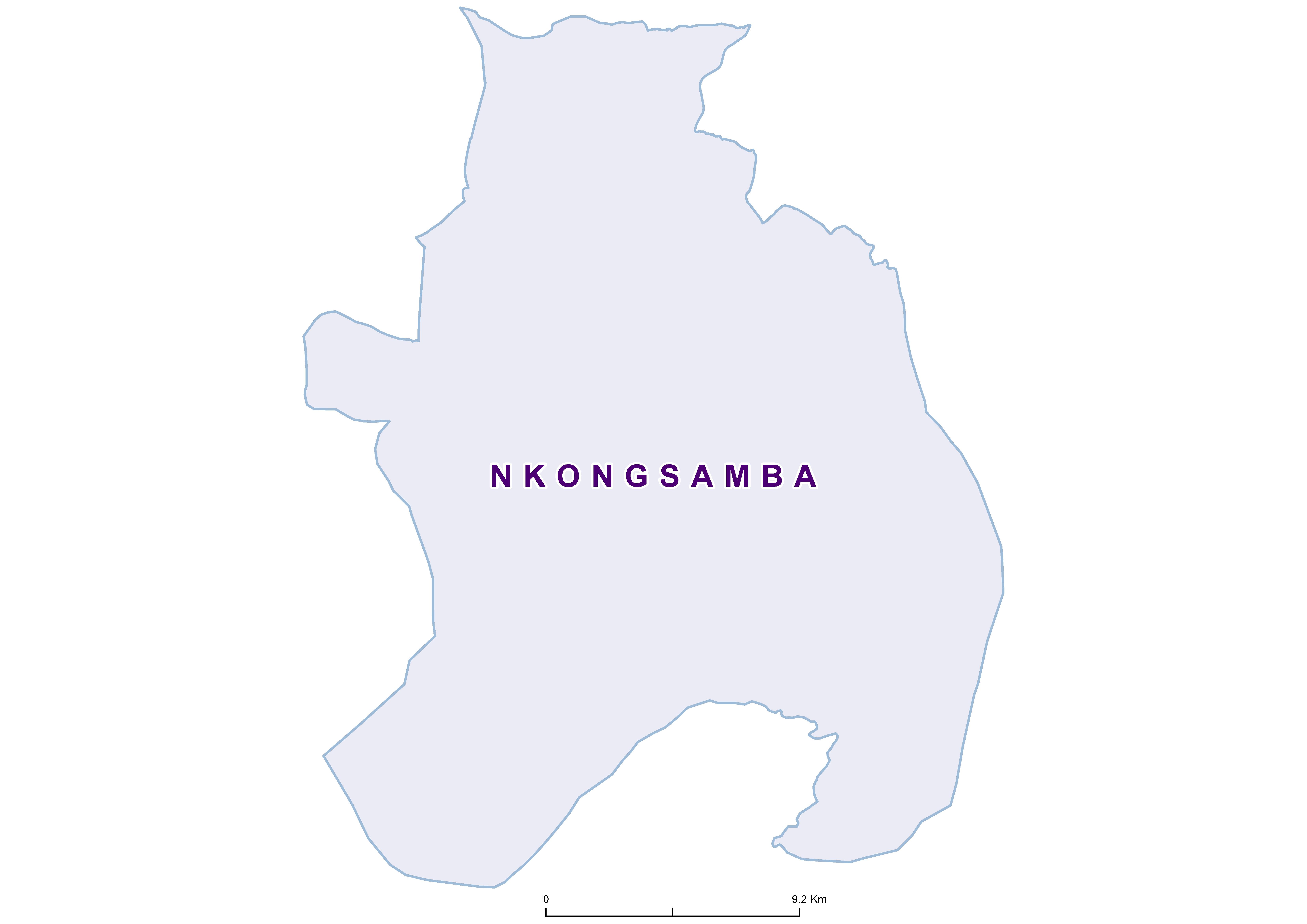 Nkongsamba Mean STH 20180001