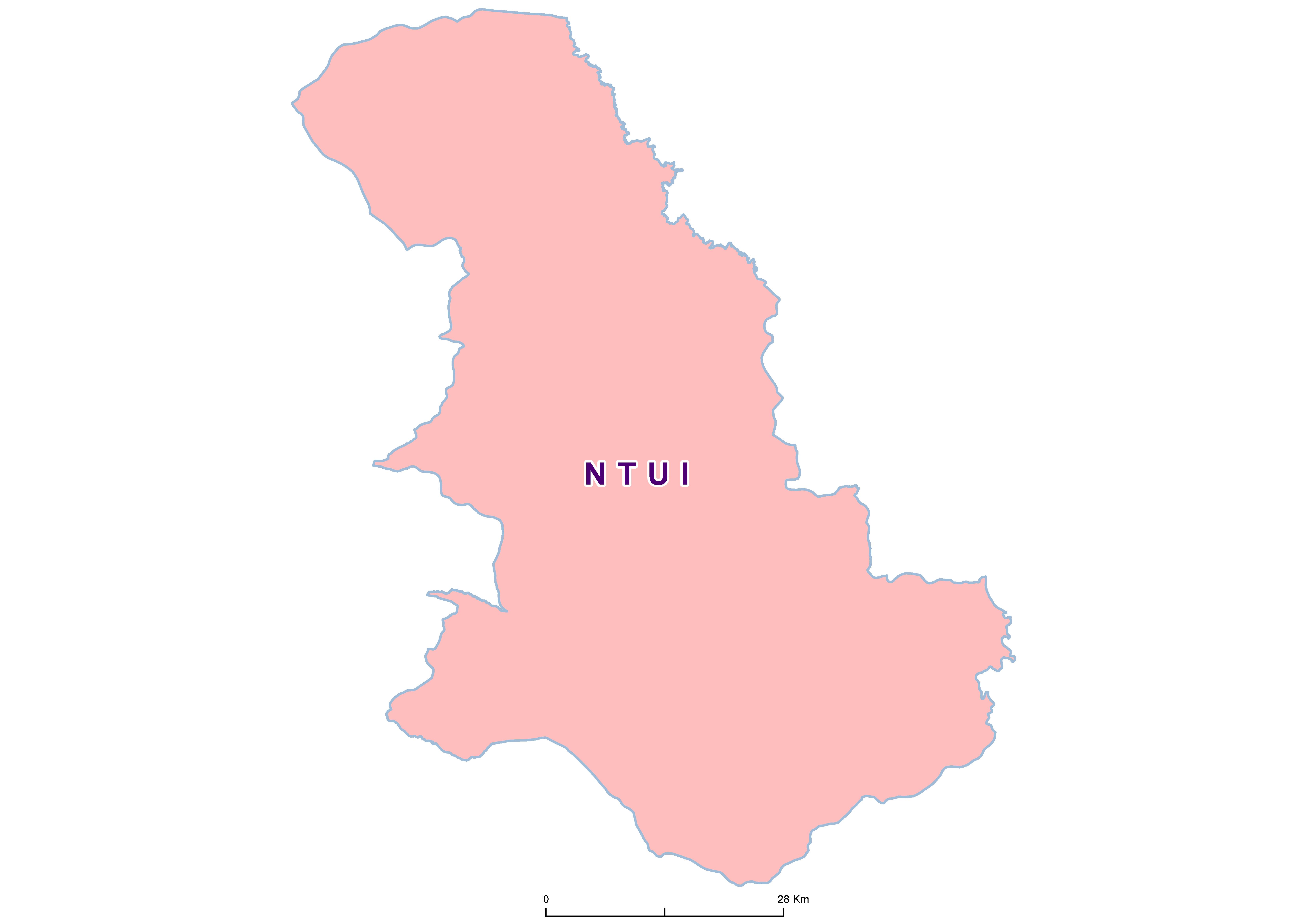 Ntui Mean SCH 19850001