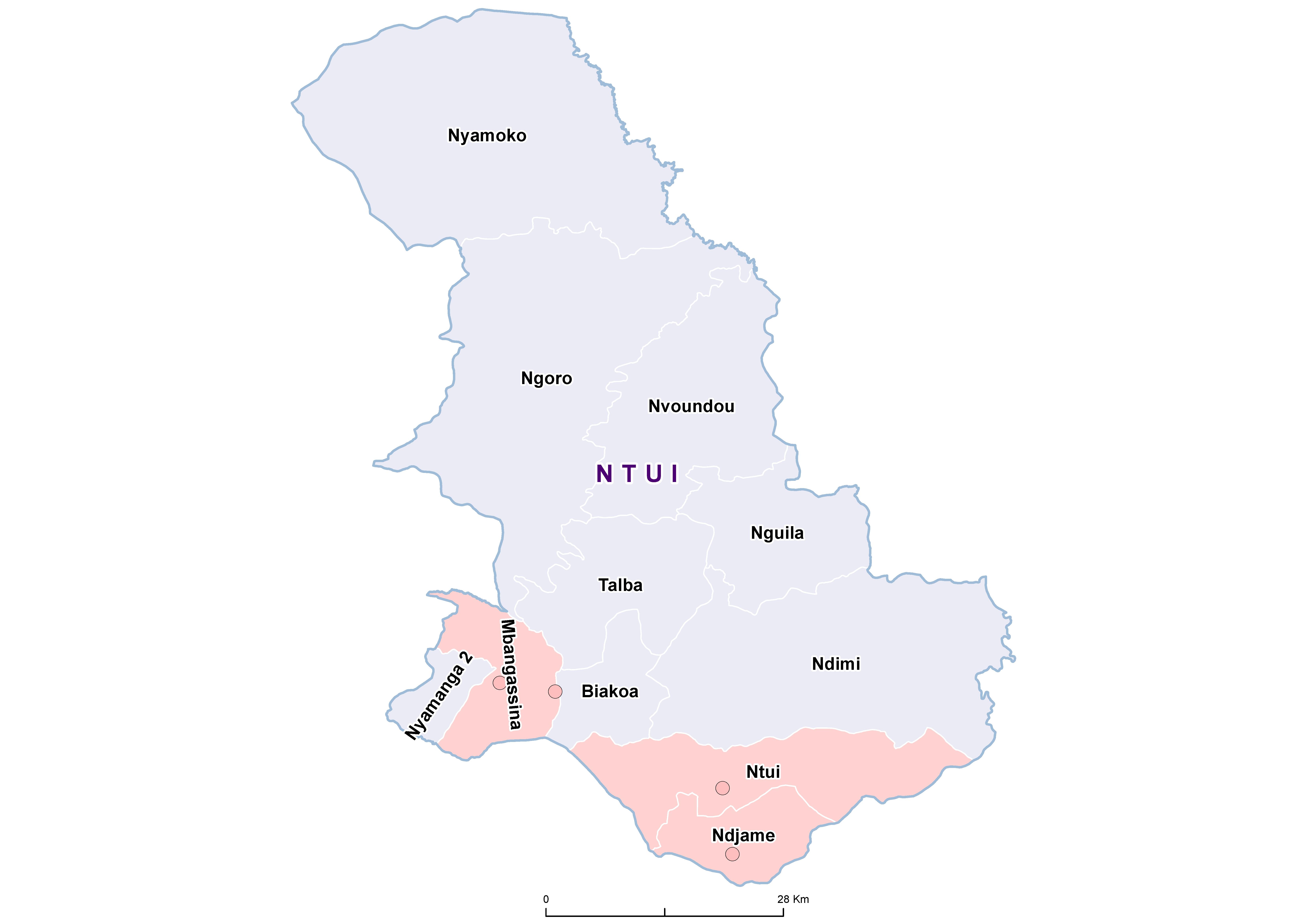 Ntui STH 20100001