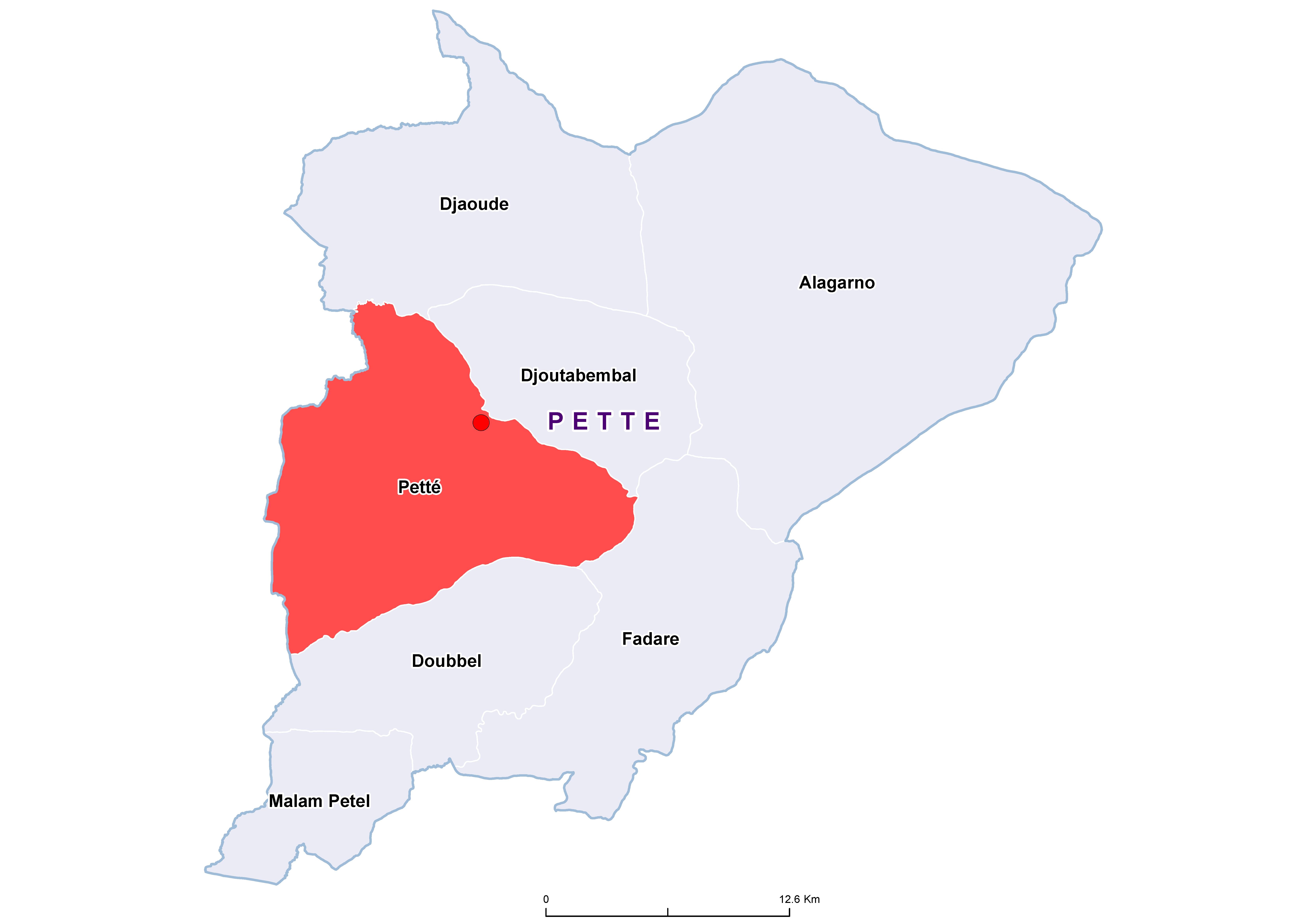 Pette STH 19850001