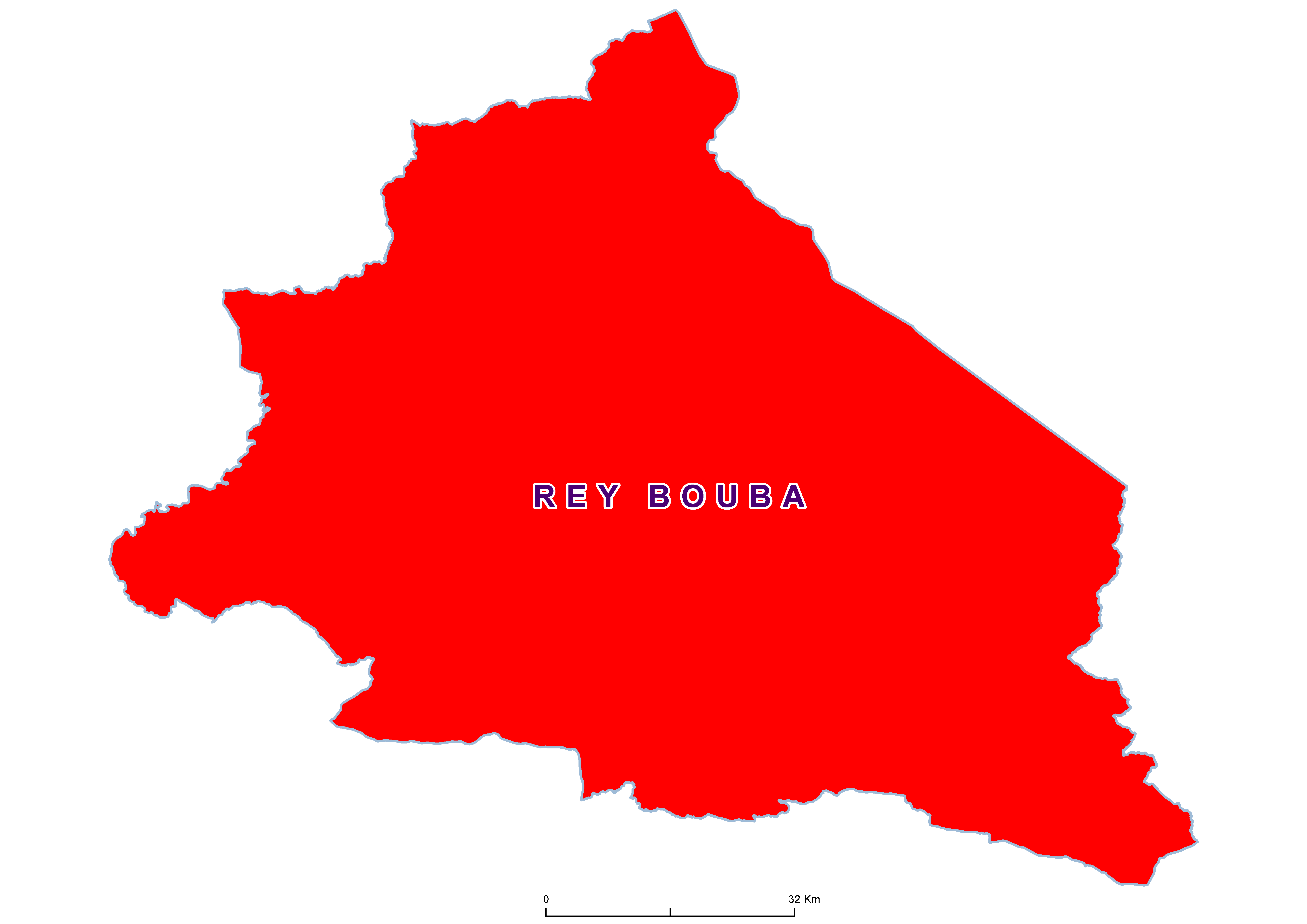 Rey bouba Max SCH 19850001