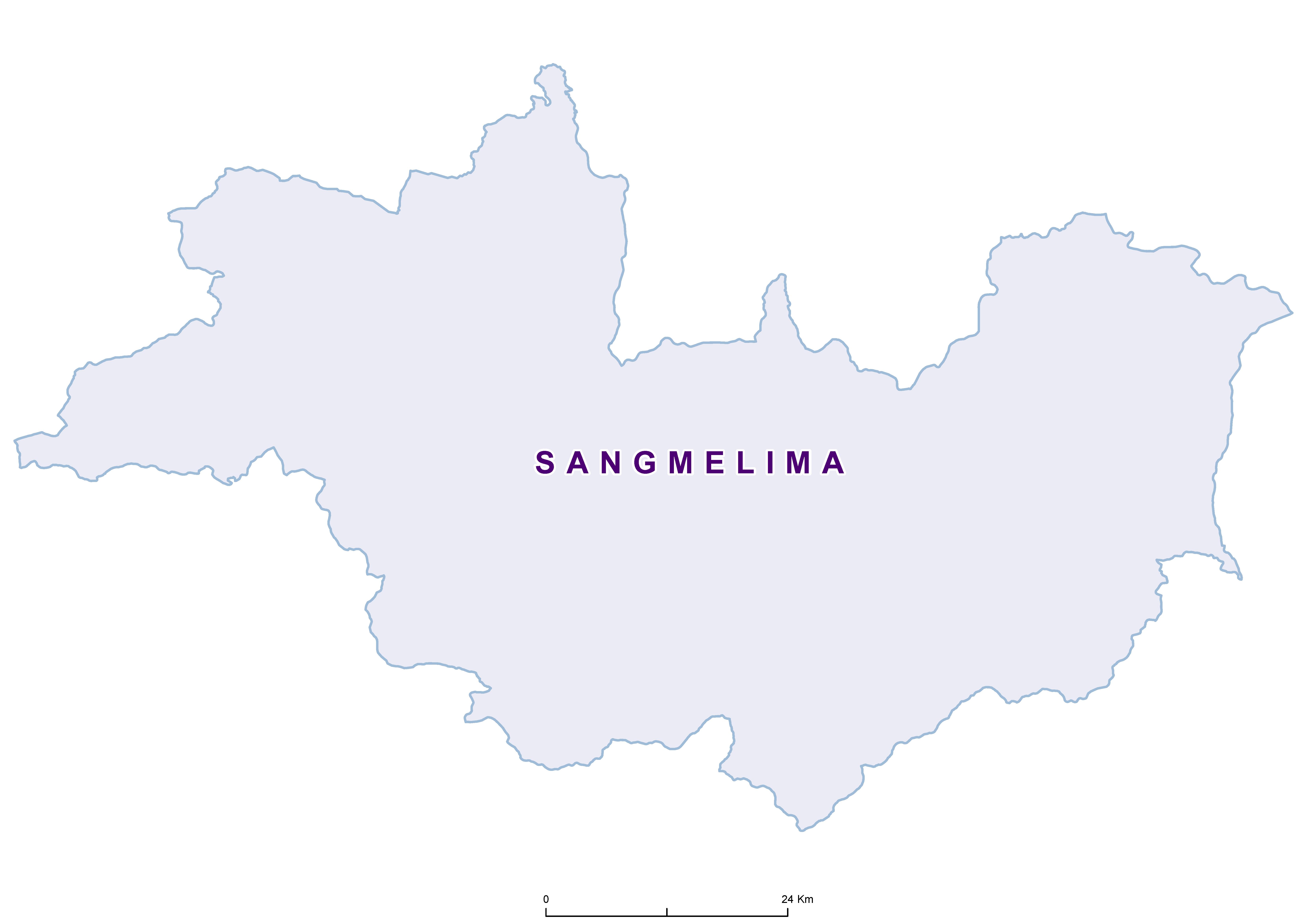 Sangmelima Max STH 20180001