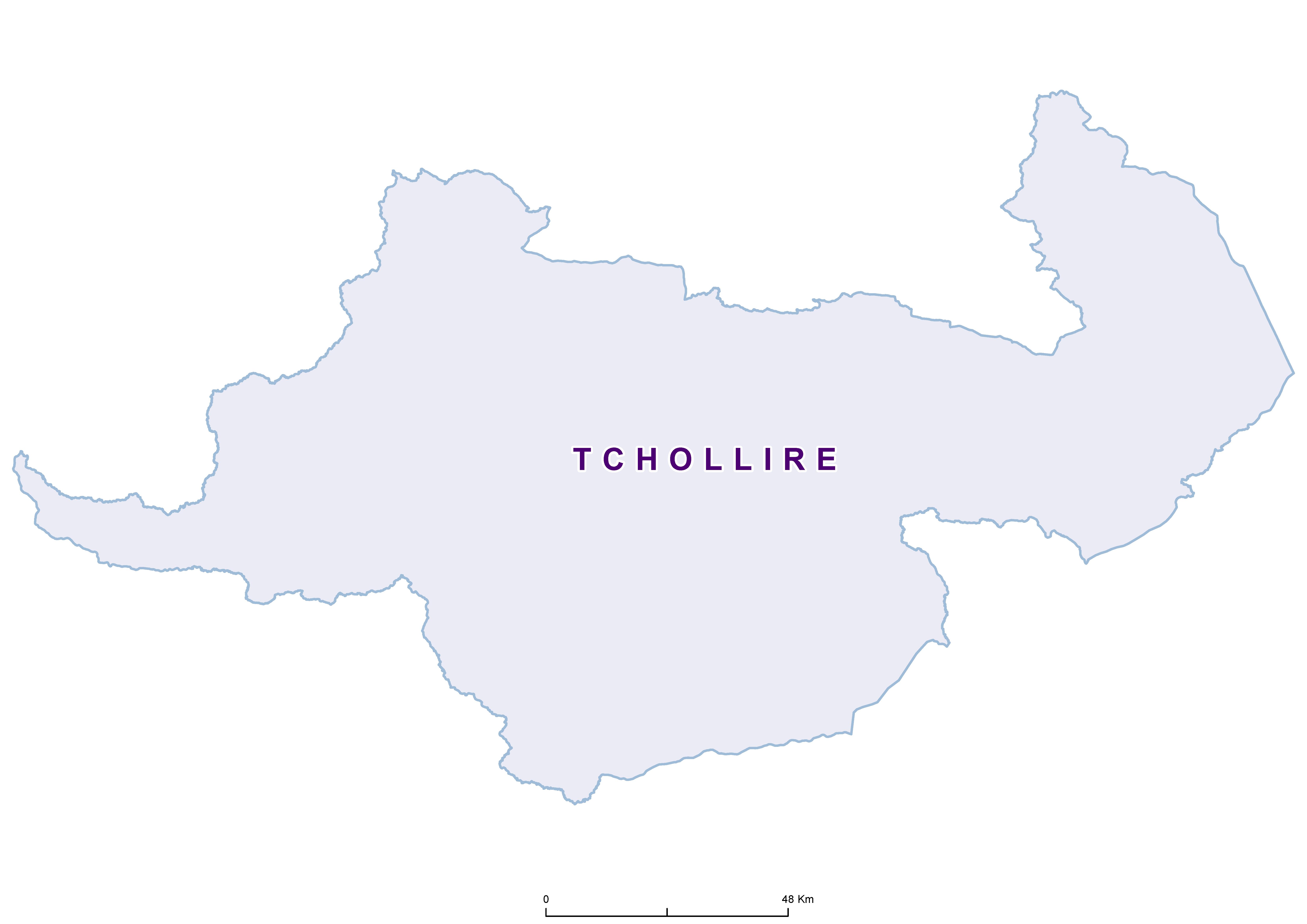 Tchollire Max SCH 20180001