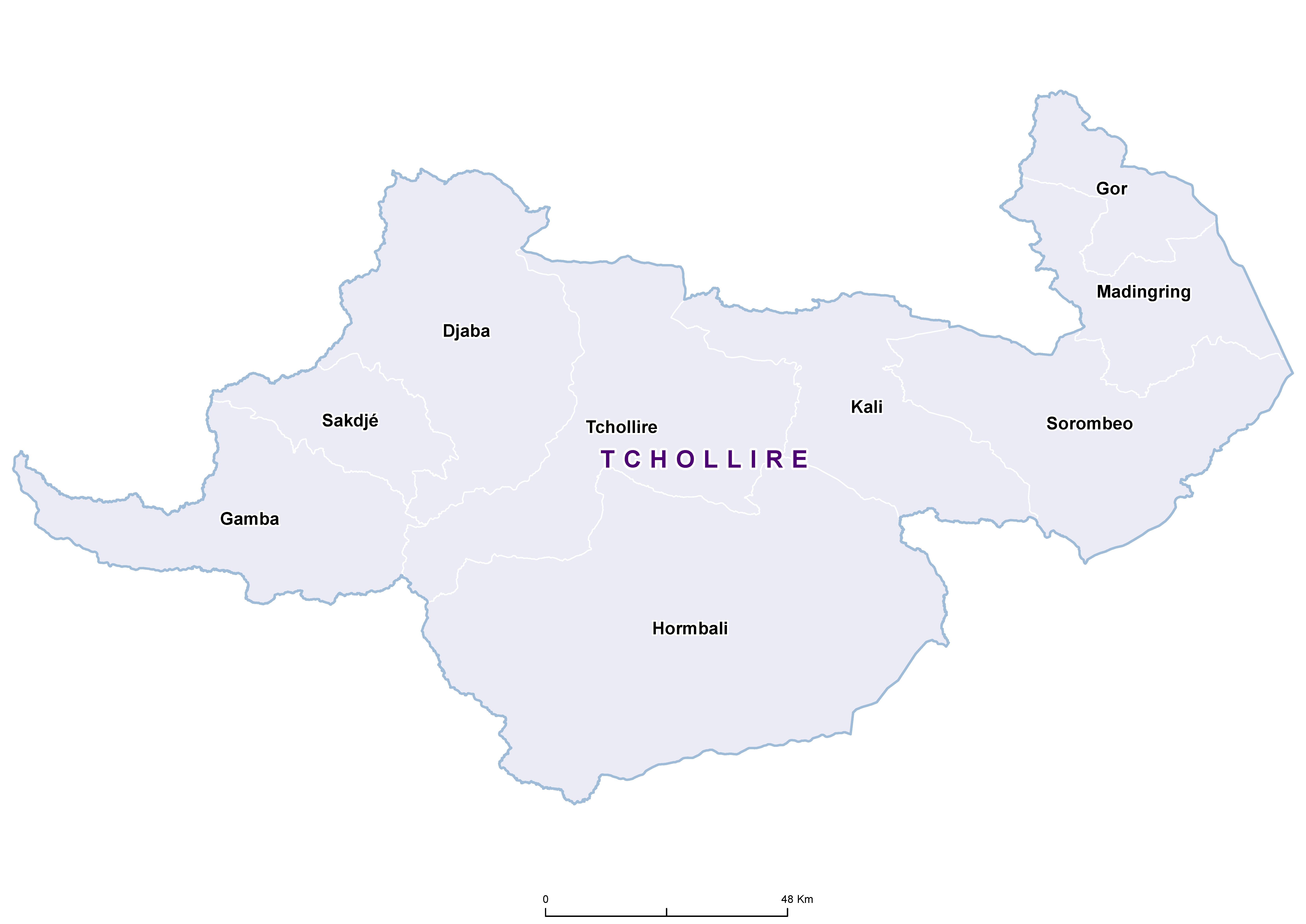 Tchollire STH 20180001