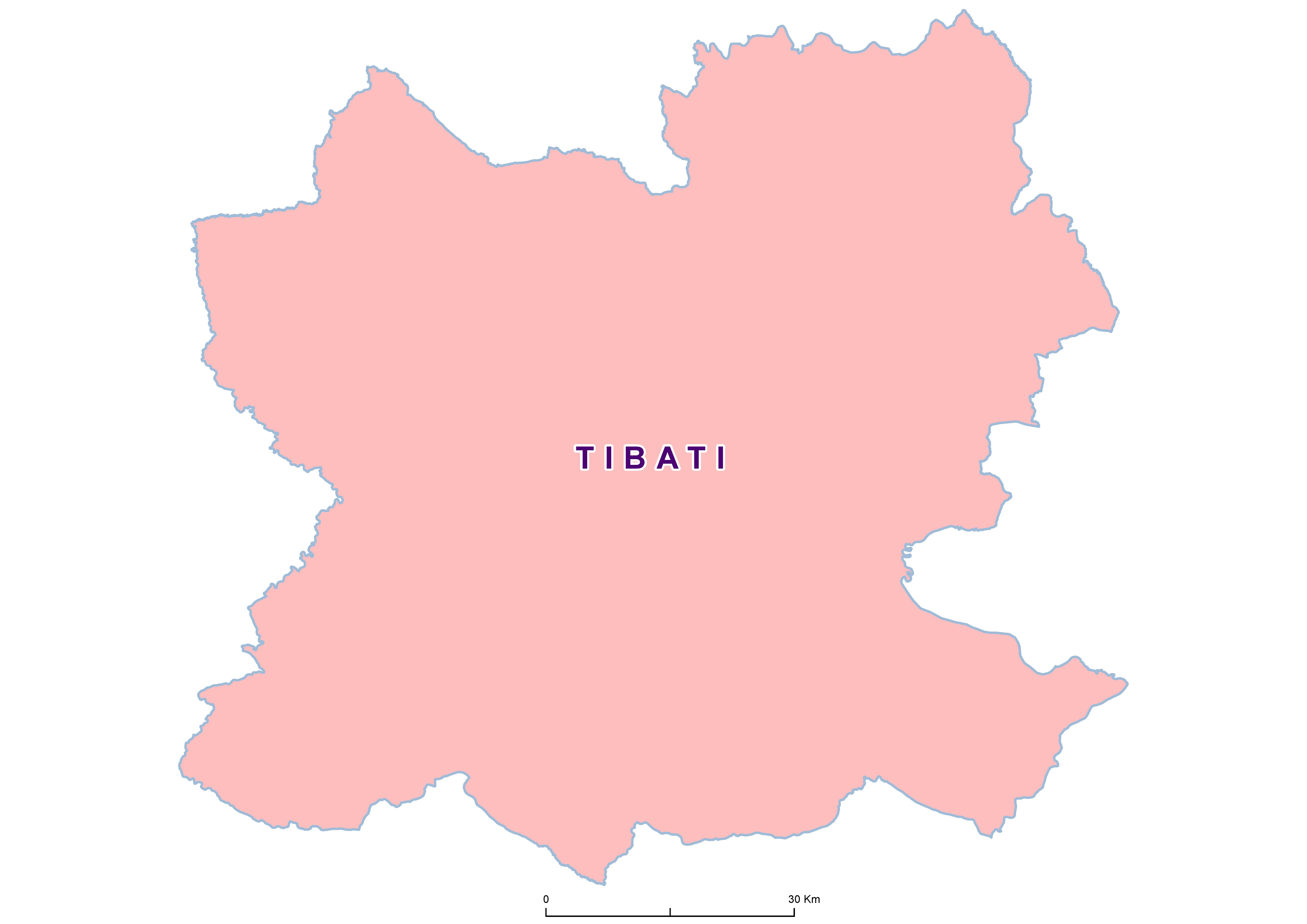 Tibati Mean SCH 19850001