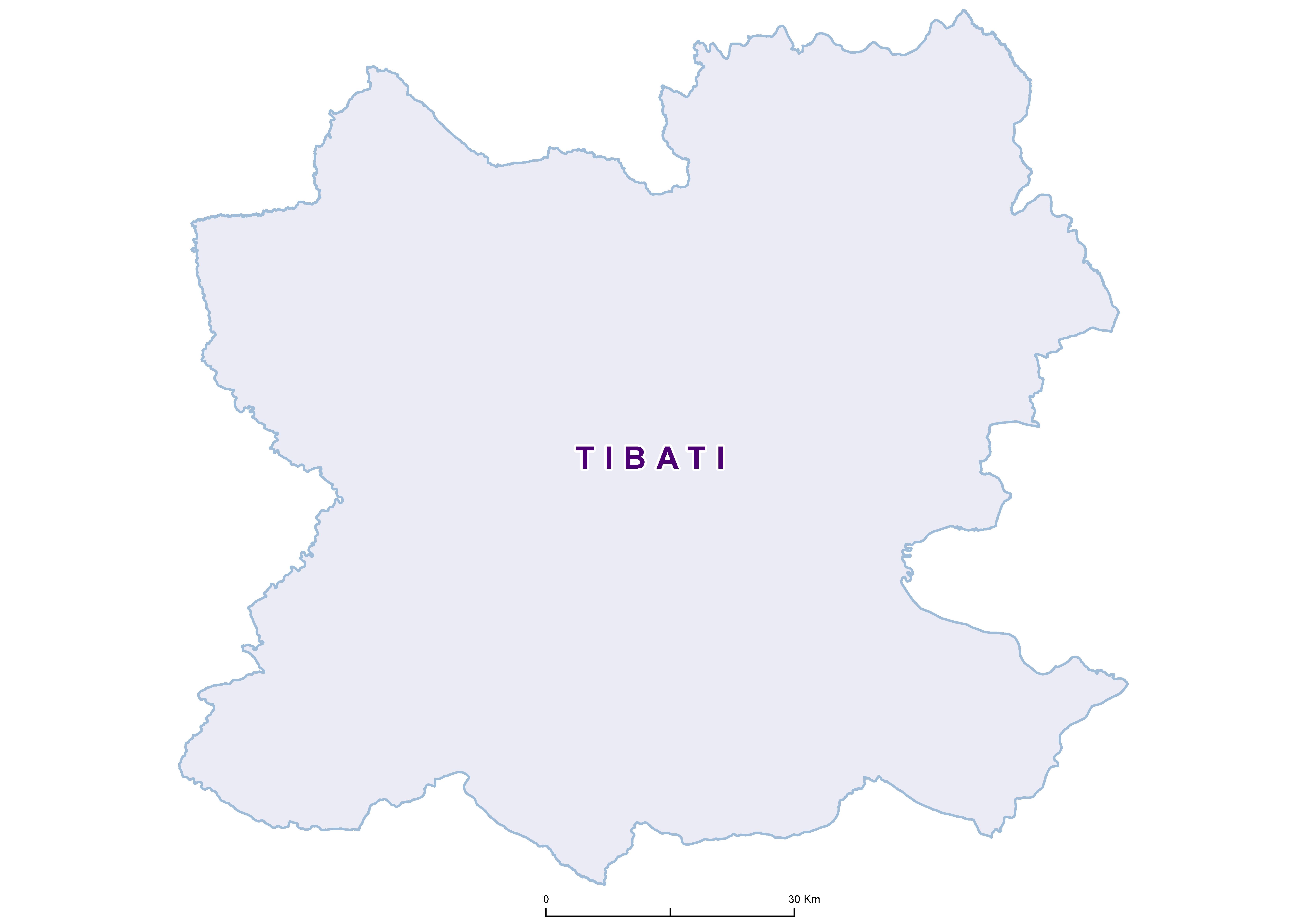 Tibati Mean STH 20180001