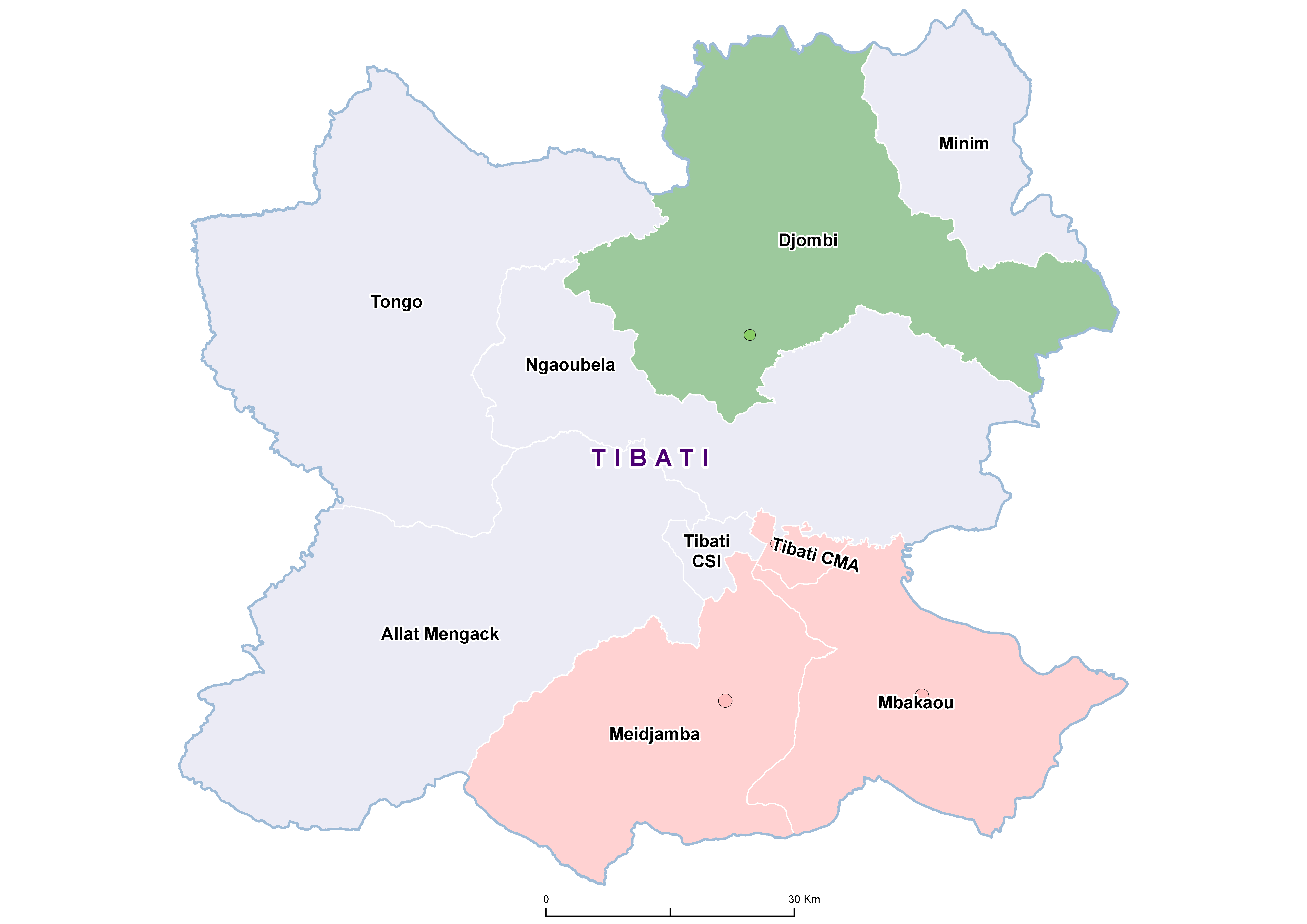 Tibati SCH 20100001