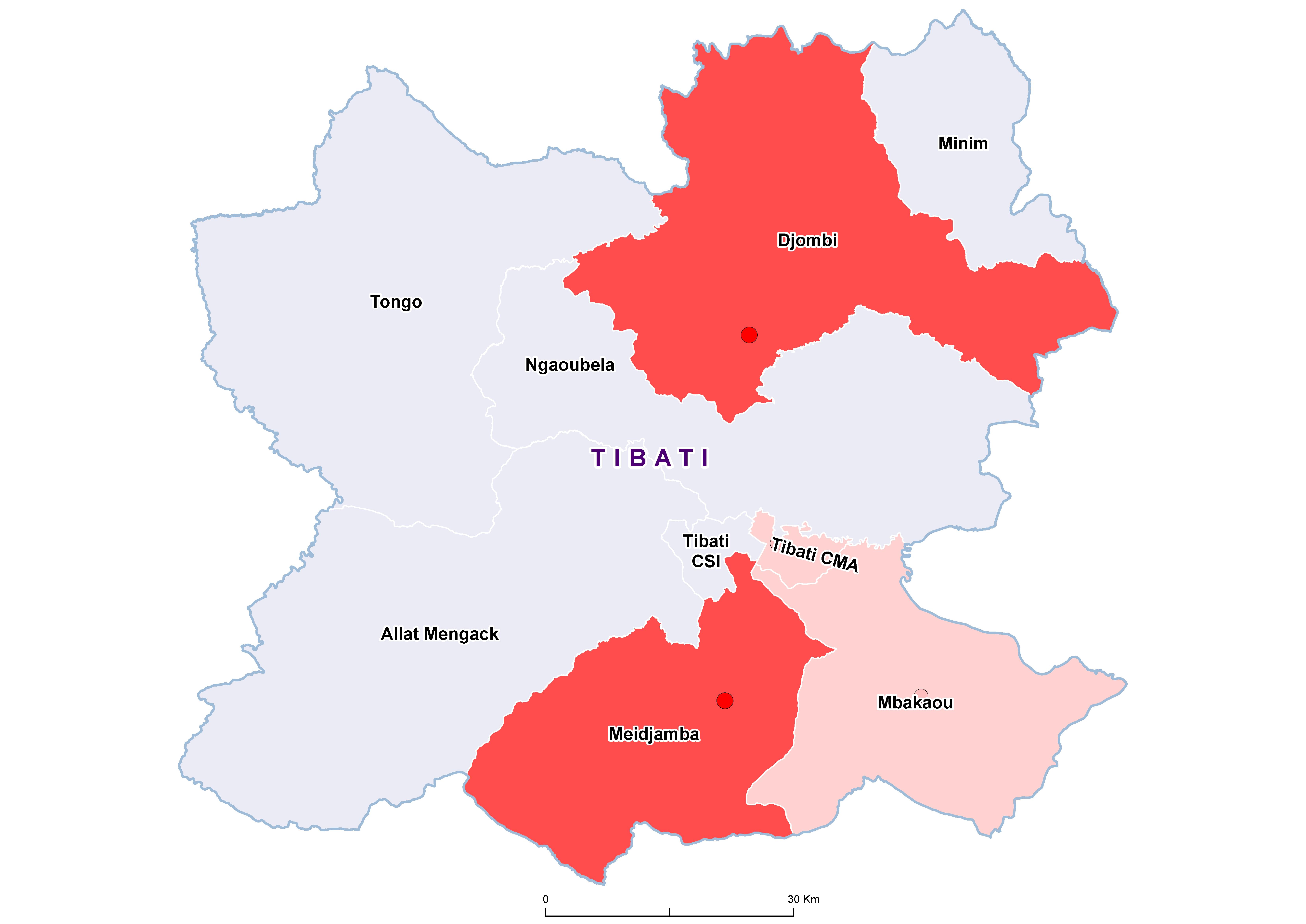 Tibati STH 20100001