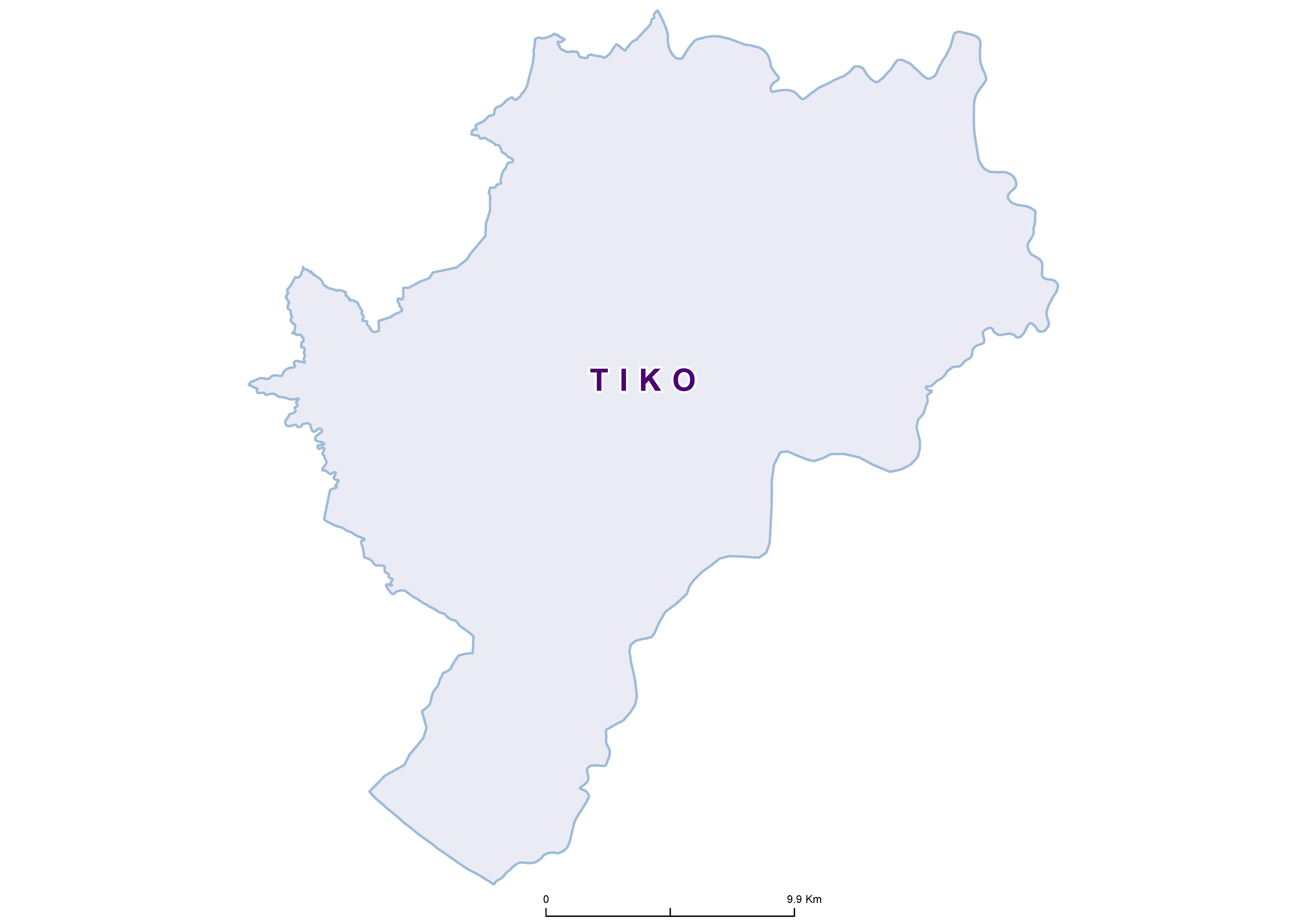 Tiko Mean STH 19850001