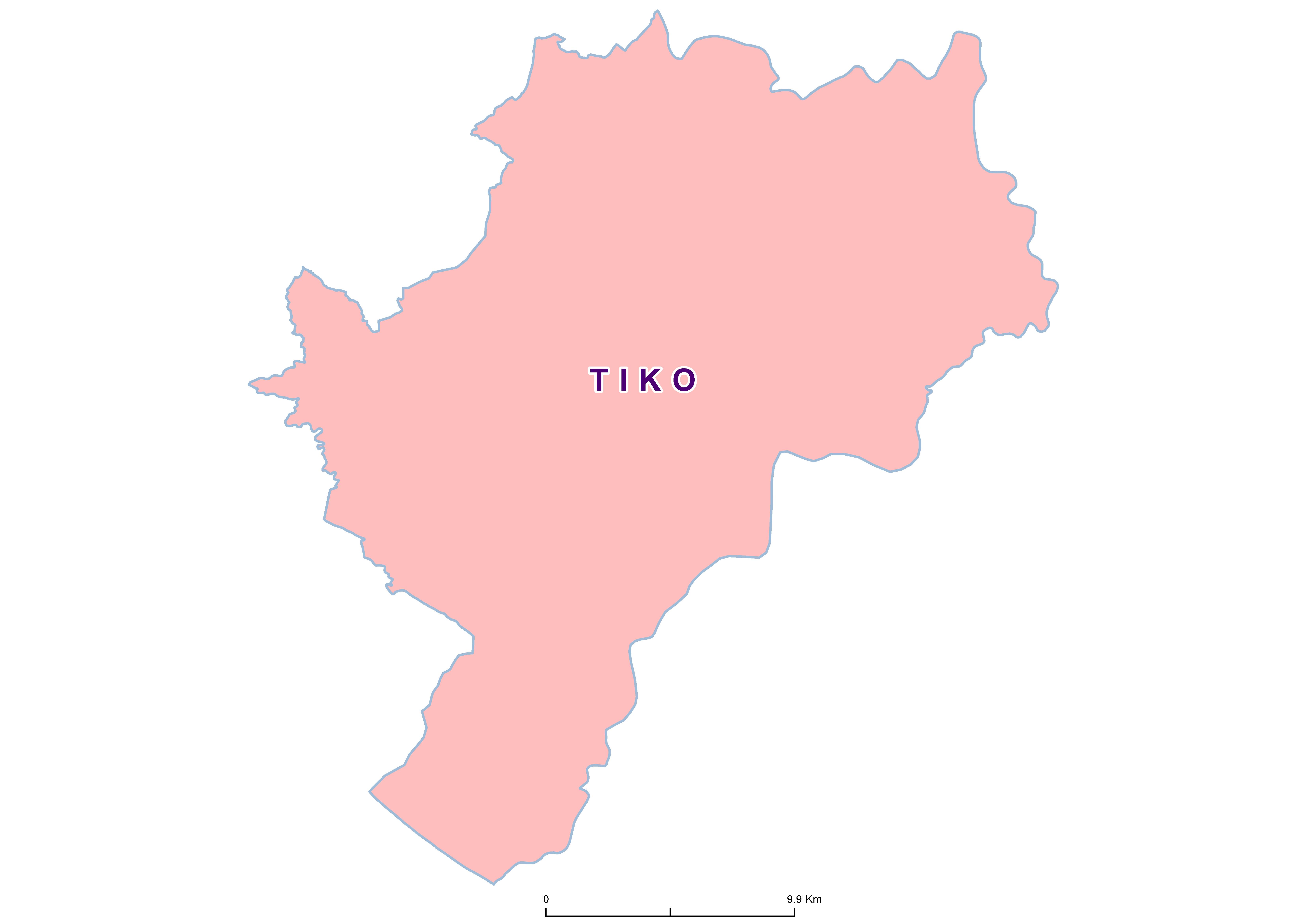 Tiko Mean STH 20180001