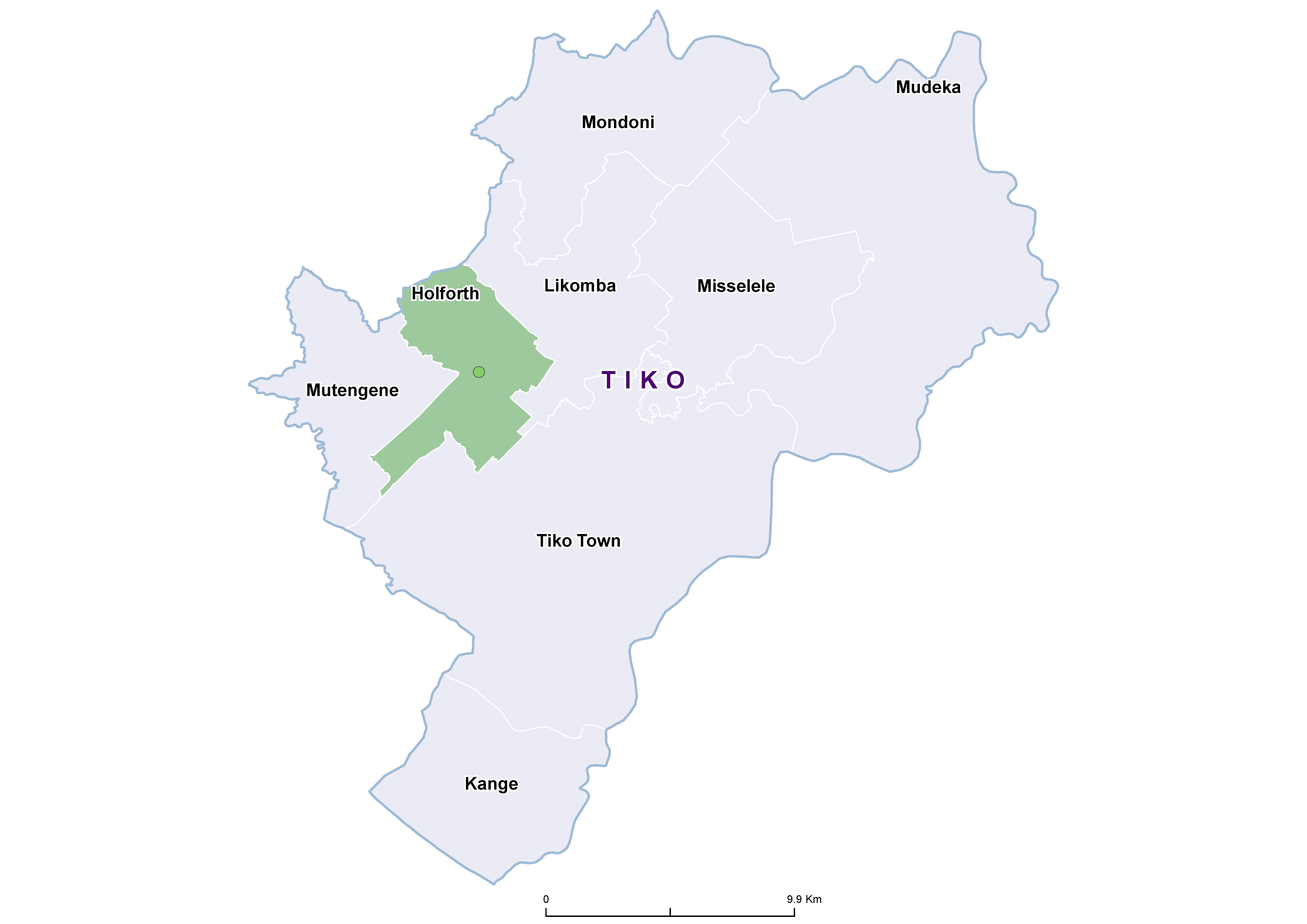 Tiko SCH 20100001