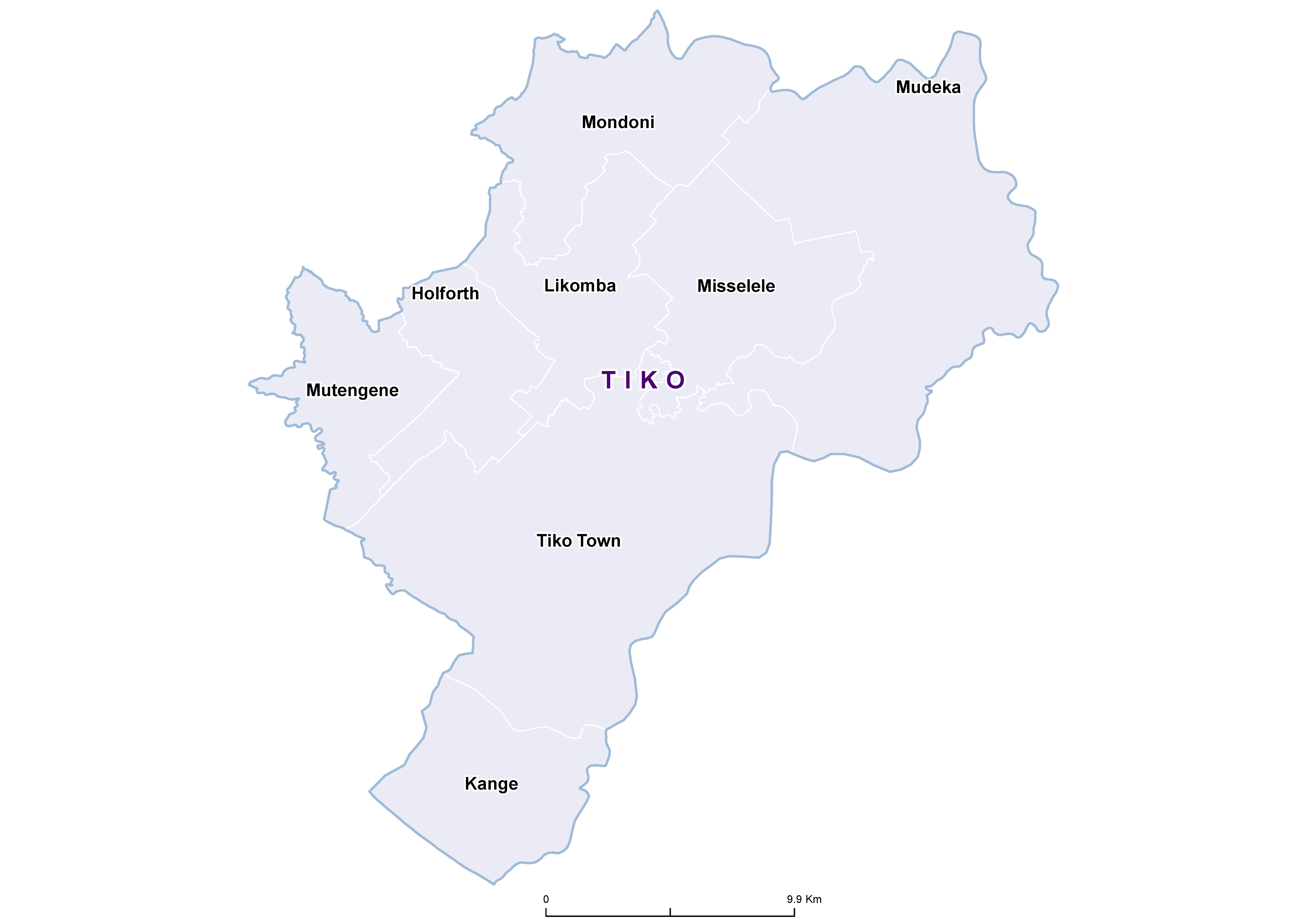 Tiko STH 19850001