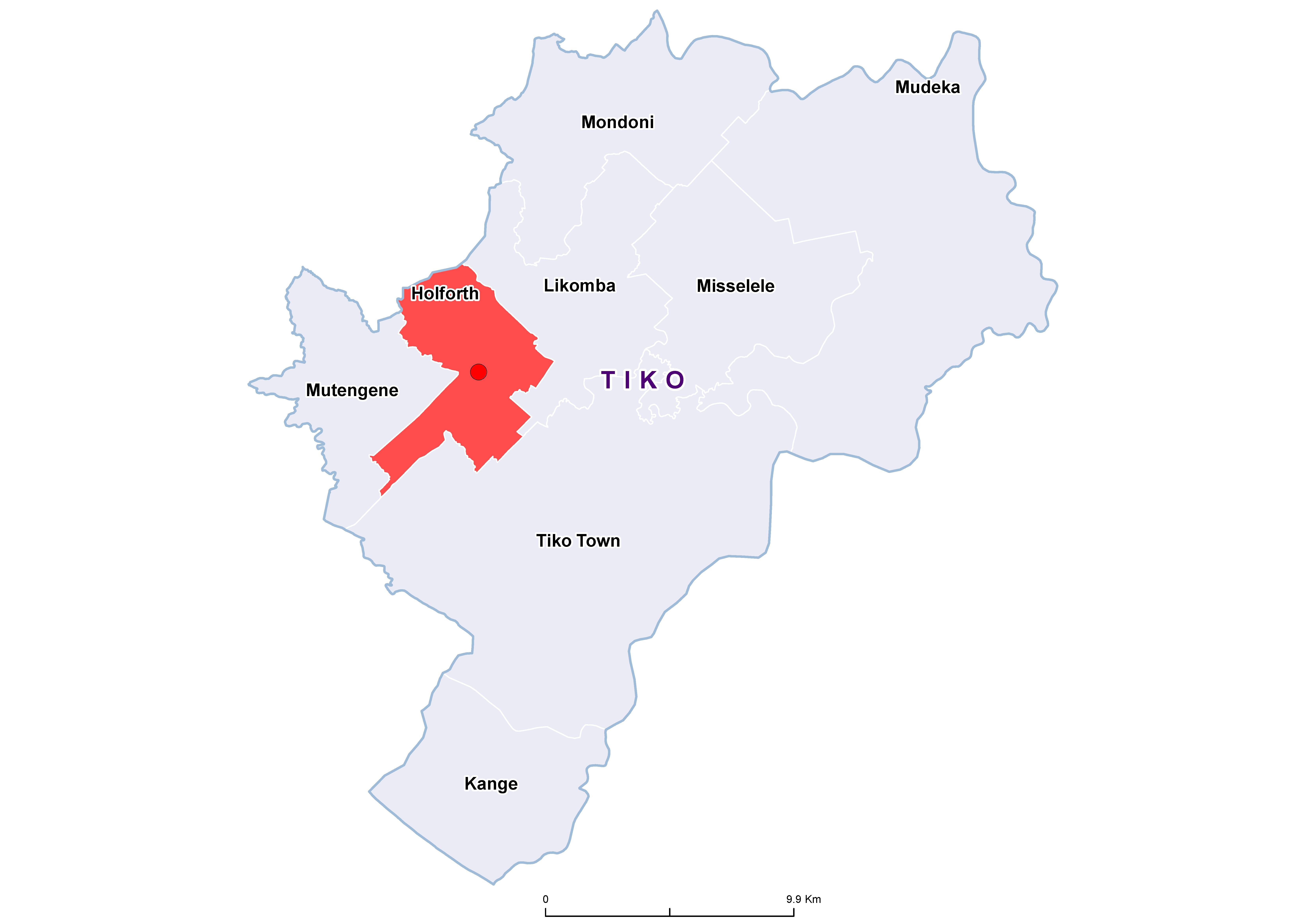 Tiko STH 20100001